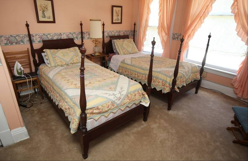 Beautiful Dreamer Bed And Breakfast