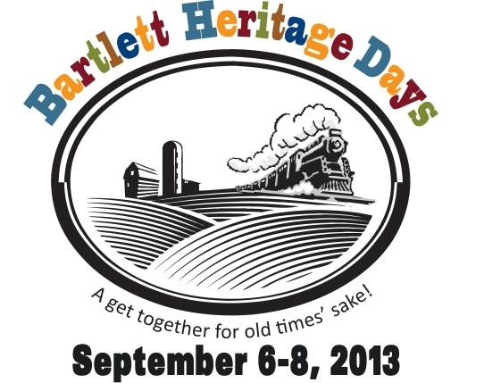 Heritage Days logo