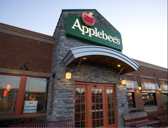 The Applebee's in Arlington Heights will close in the next few weeks, joining eight other suburban Applebee's that will close in June.