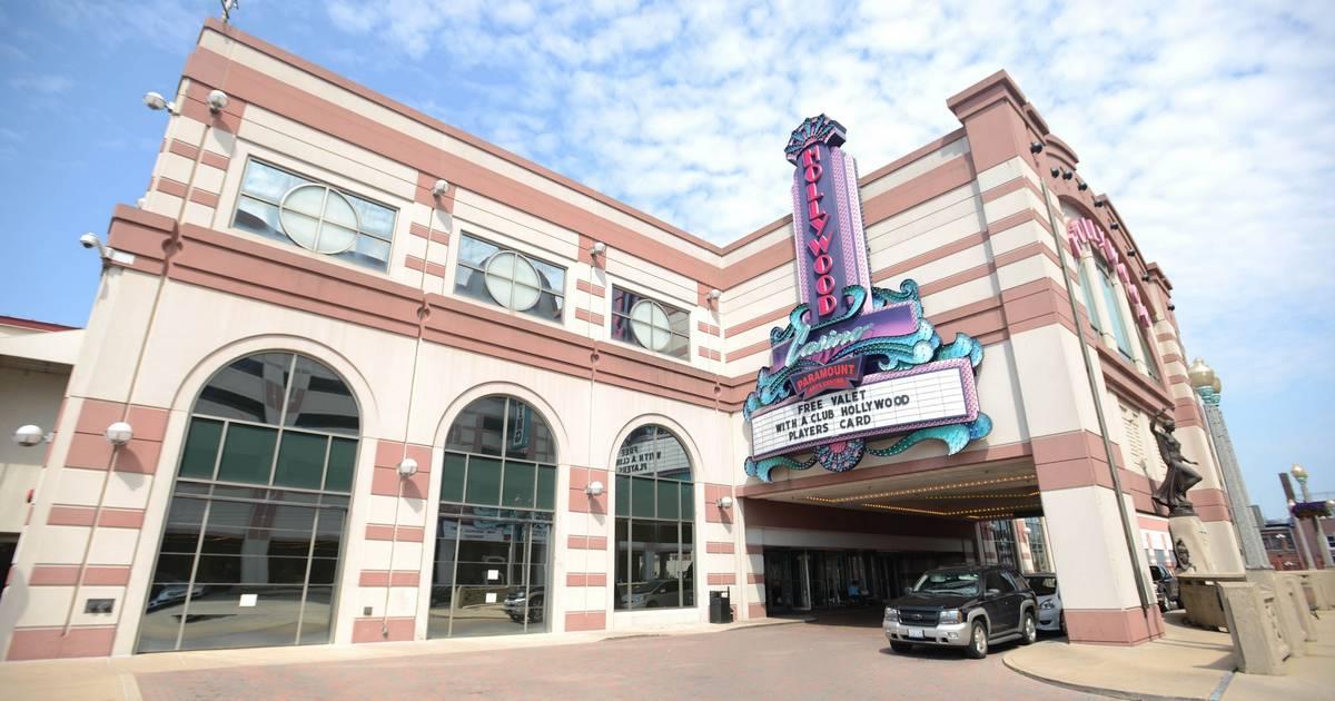 Prime Aurora Still Betting On Hollywood Casino After 20 Years Download Free Architecture Designs Intelgarnamadebymaigaardcom