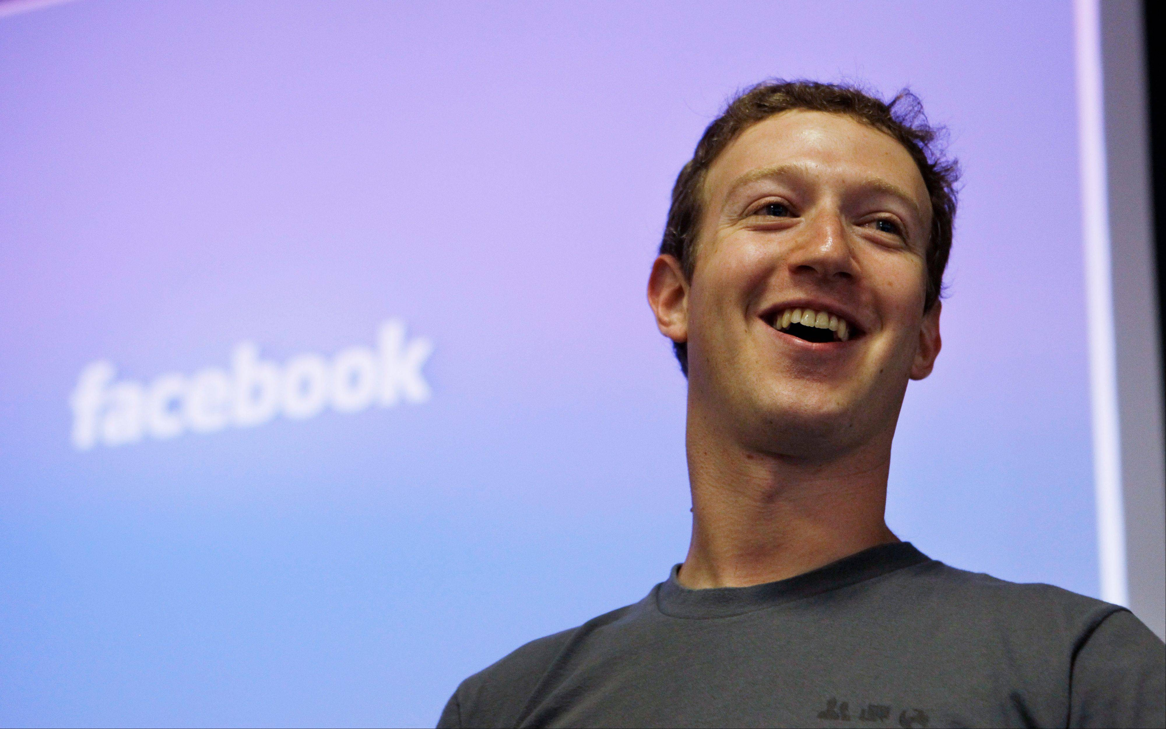 ASSOCIATED PRESS Facebook Inc. Chief Executive Officer Mark Zuckerberg, seeking to boost advertising sales from mobile devices, discussed potential partnerships with Samsung Electronics Co., according to the head of the South Korean company�s handset division.