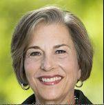 Jan Schakowsky Democrat candidate for 9th District U.S. Representative.