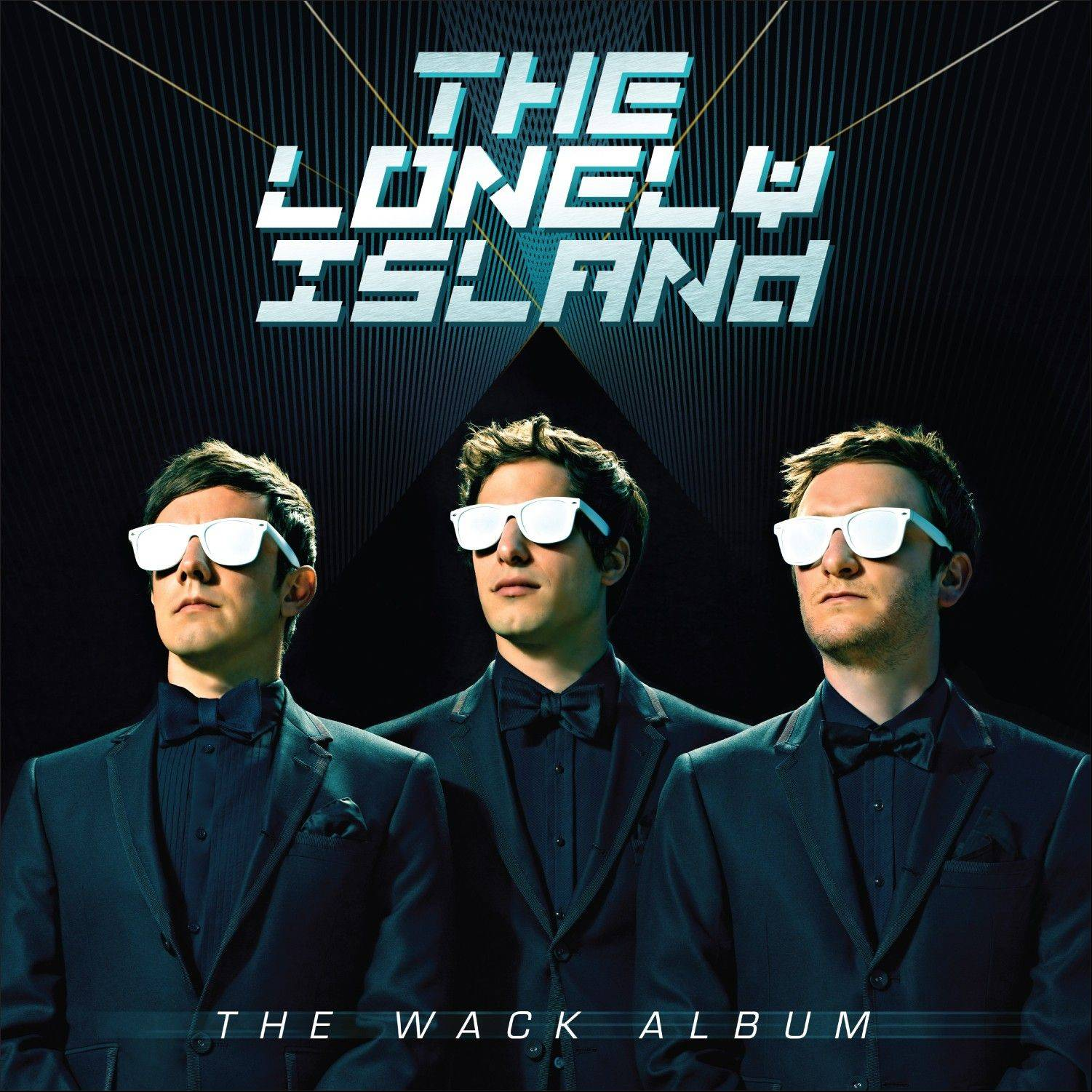 """The Wack Album"" by The Lonely Island"
