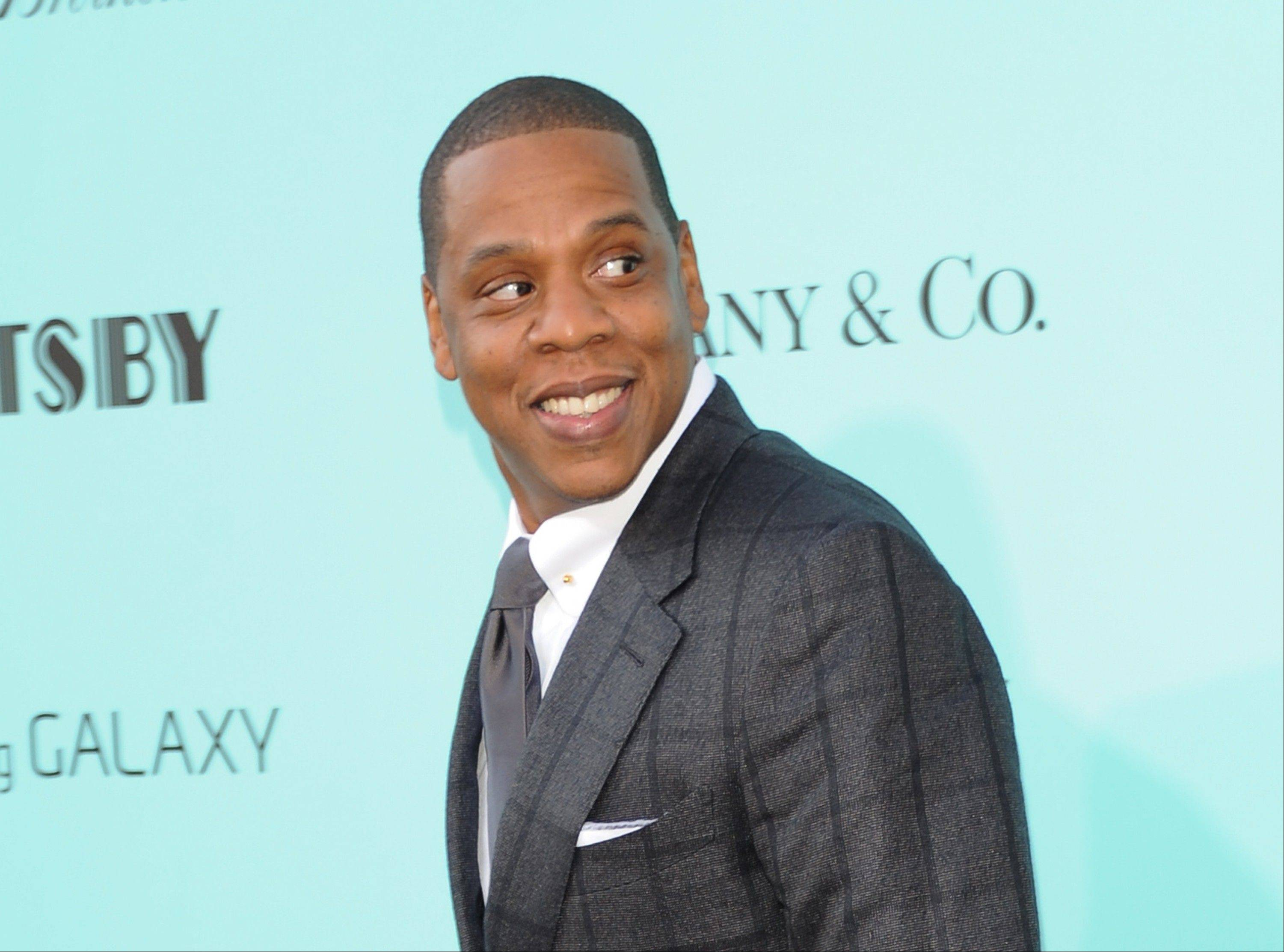 Jay-Z is teaming up with Samsung to release his new album, unveiling a three-minute commercial during the NBA Finals and announcing a deal that will give the music to 1 million users of Galaxy mobile phones. The new album, called �Magna Carta Holy Grail,� will be free for the first 1 million android phone owners who download an app for the album.