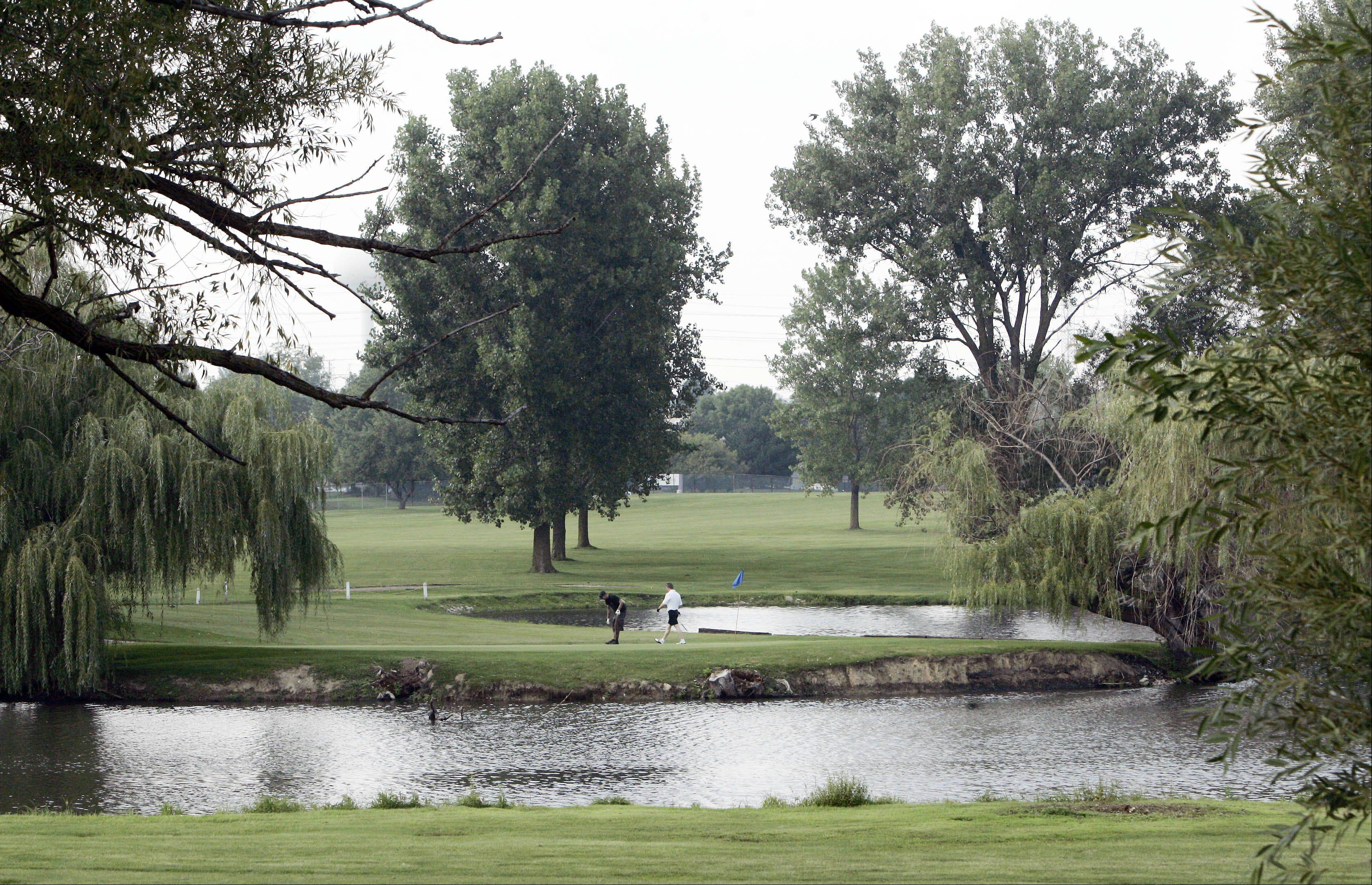 DuPage forest district abandons pursuit of Country Lakes