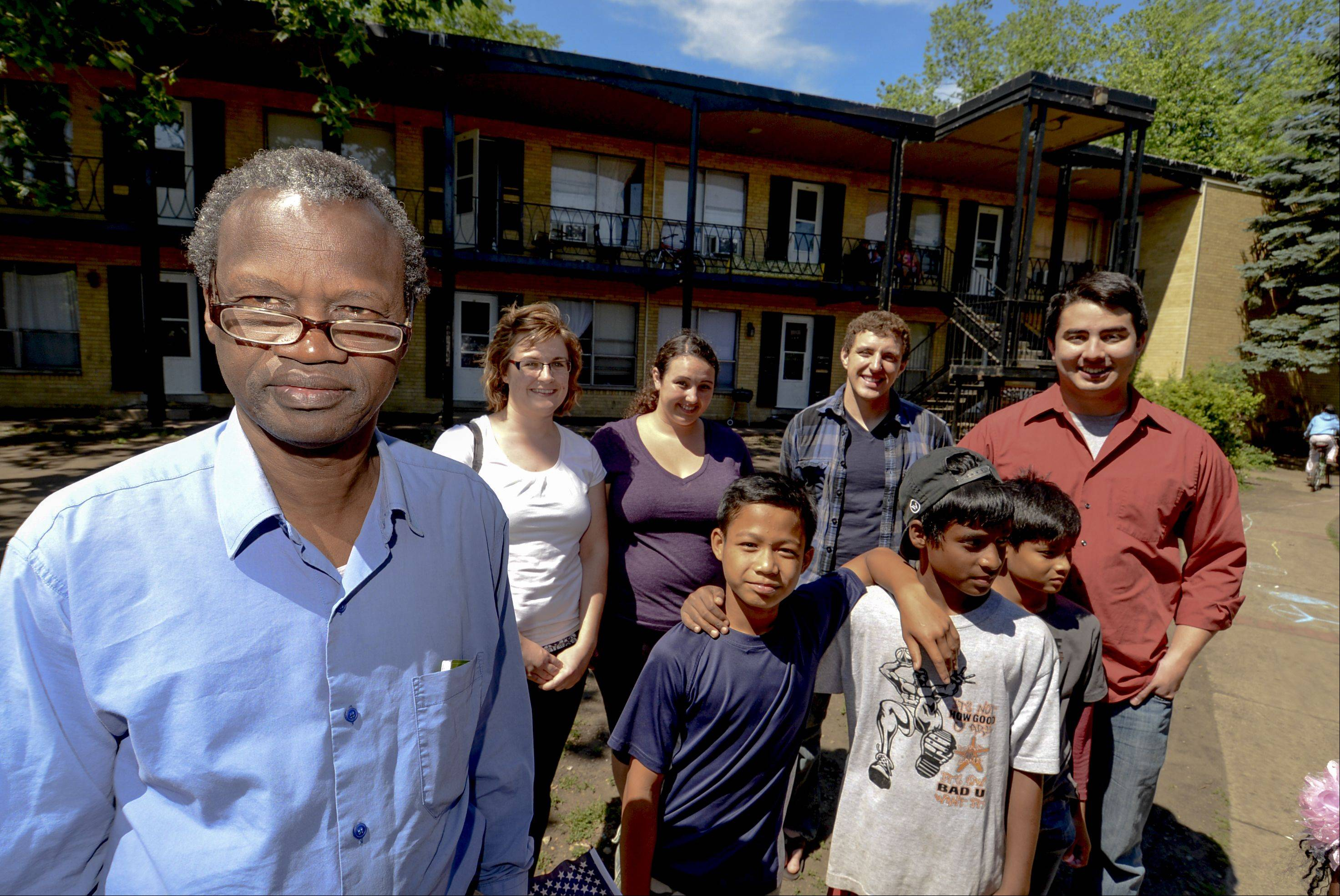 Immigrants fear being forced out of Glen Ellyn homes