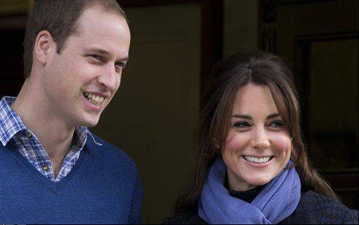 With Prince William and the former Kate Middleton expecting their first child in mid-July -- and much of the world interested in the birth of a future monarch -- officials at Clarence House have released some of the couple's plans, although many details are still being kept private.