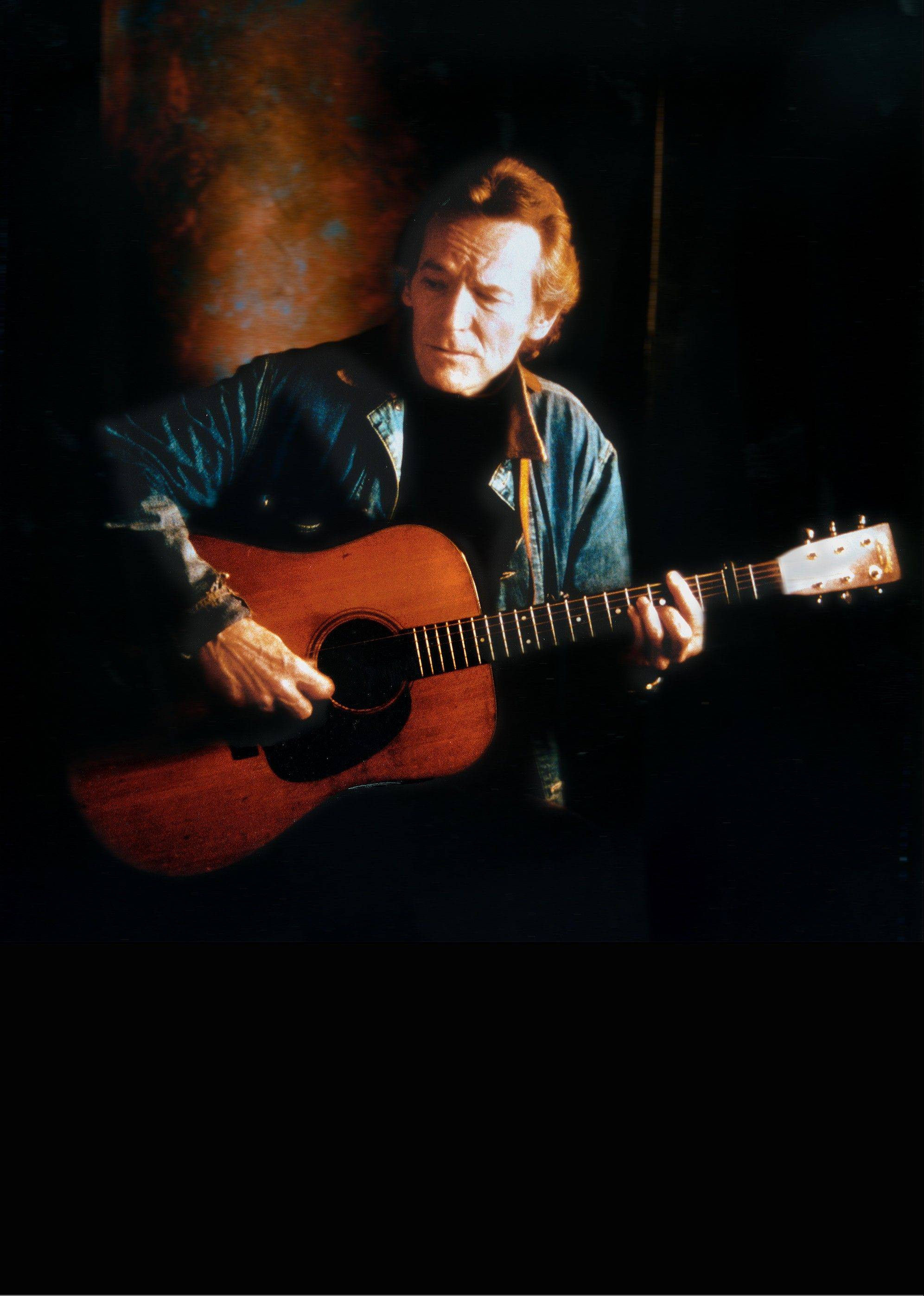 Legendary folk and pop singer Gordon Lightfoot headlines the Genesee Theatre in Waukegan.