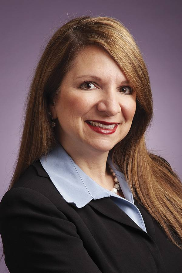 Dr. Angeline Beltsos is the medical director of Fertility Centers of Illinois and MRS chairperson.