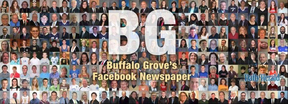 Be part of a sea of Buffalo Grove faces.