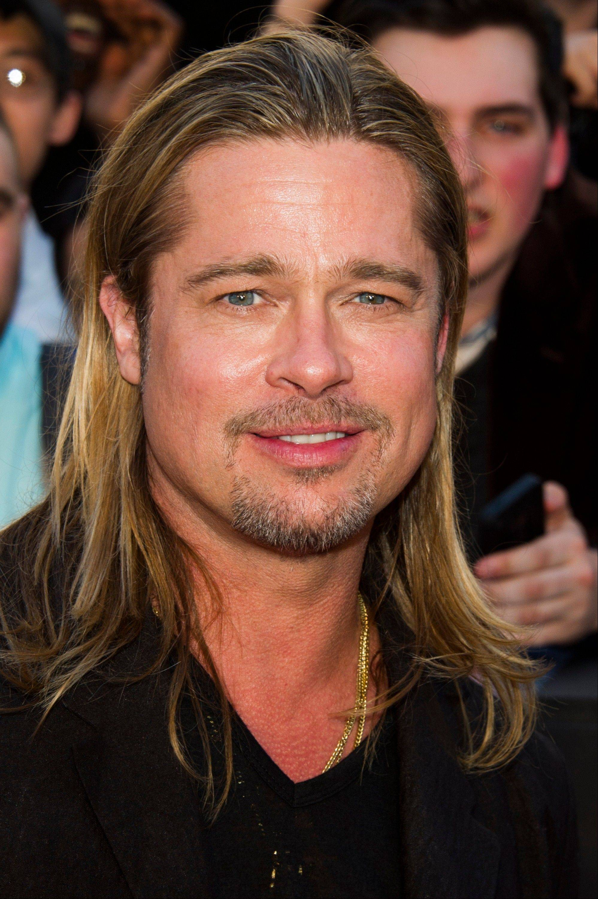 """World War Z"" has been a humbling crusade for star Brad Pitt. ""These films are much more difficult than I realized."""