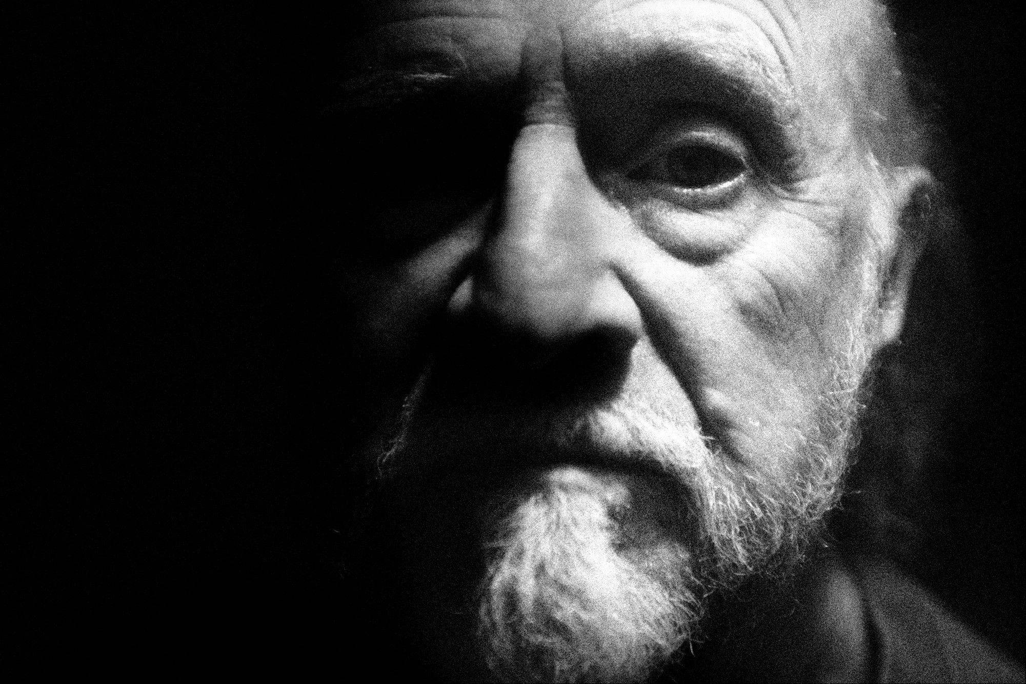 This 2004 photo shows writer Richard Matheson. Matheson, the prolific sci-fi and fantasy writer whose �I Am Legend� was transformed into a film three times, died Sunday, June 23, 2013. He was 87.