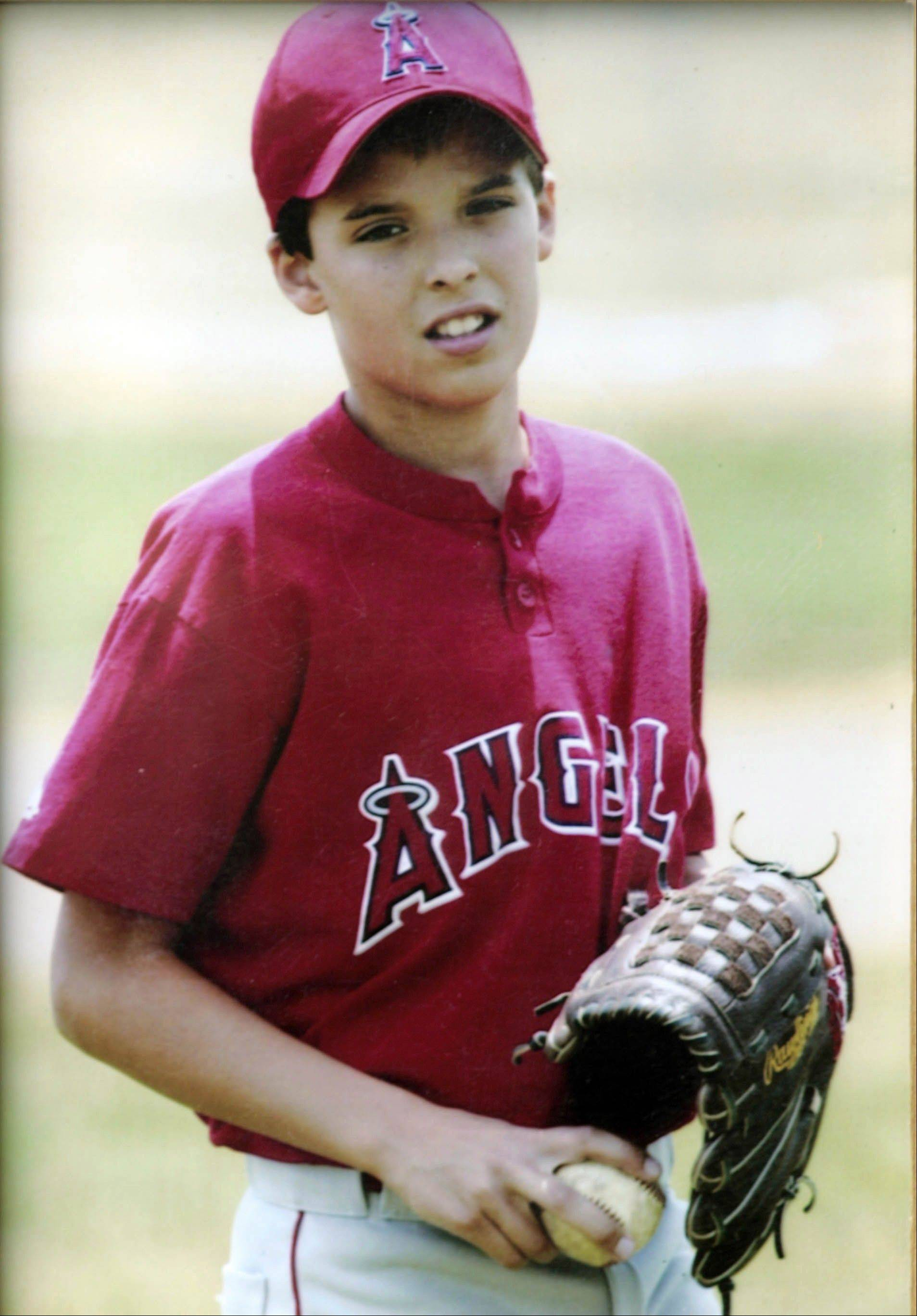 Cal Sutter was 13 when he died of leukemia in 2006. Because no child or family should have to face what his son and his family faced, Cal's father, Tom Sutter, created Cal's All-Star Angel Foundation, a South Elgin nonprofit.