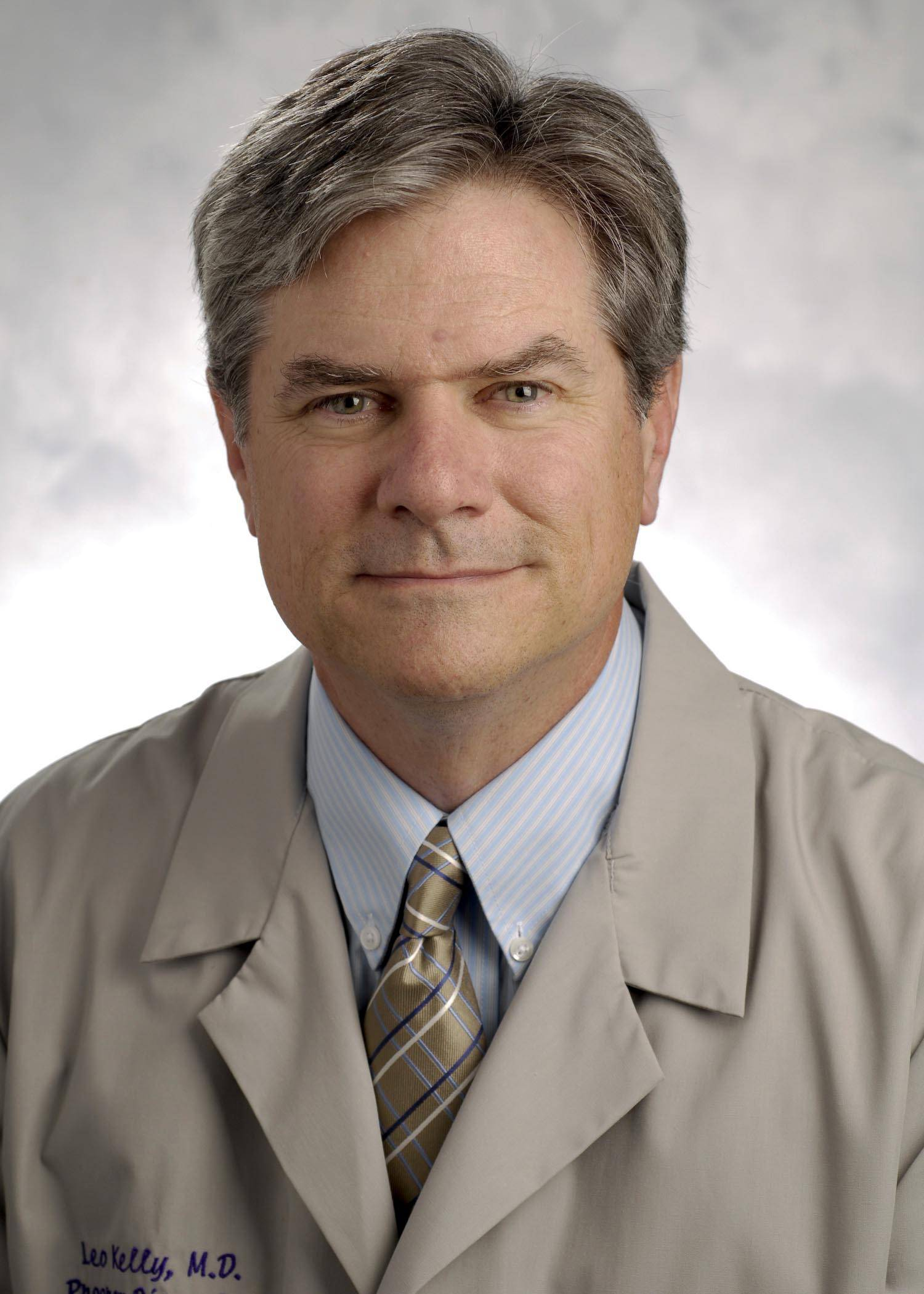Leo Kelly, MD