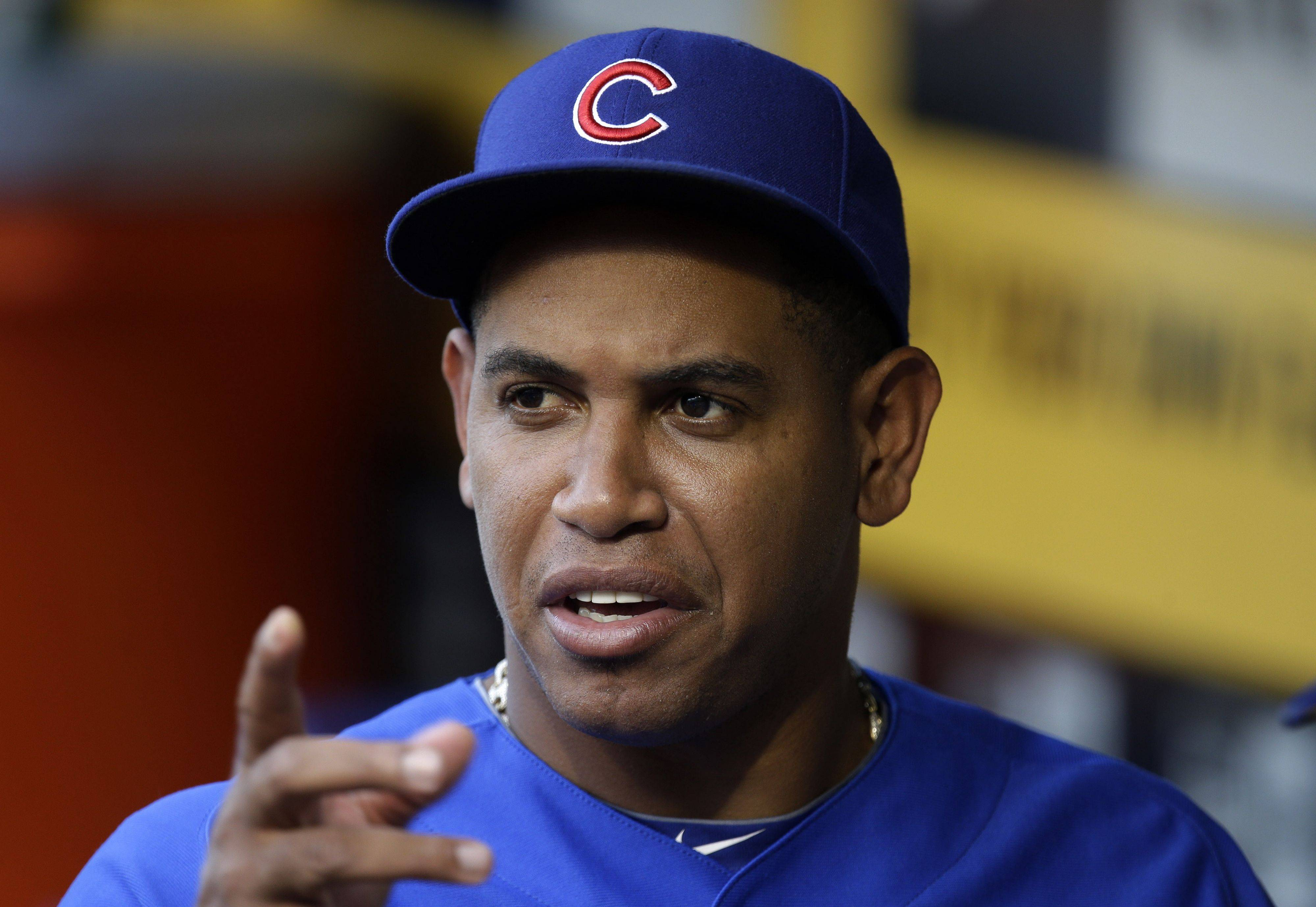 Cubs finally cut ties with Marmol