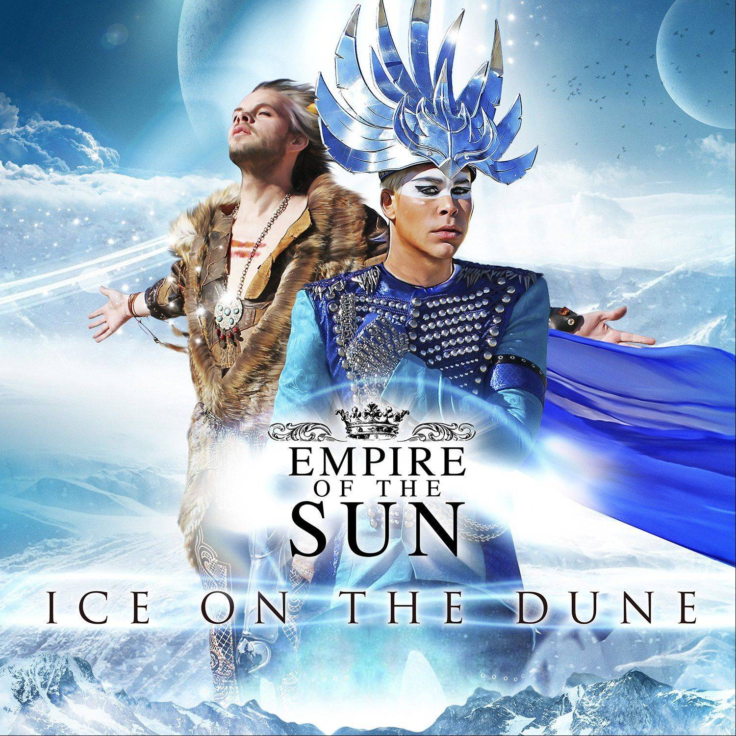 """Ice on the Dune"" by Empire of the Sun"