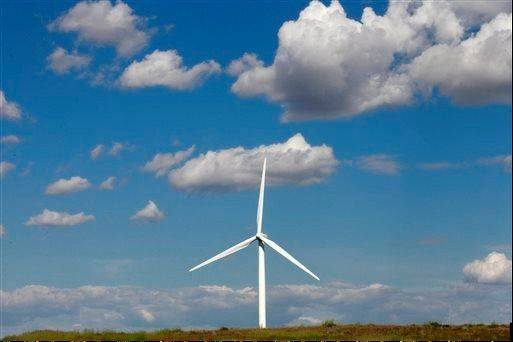 Renewable energy is growing fast around the world and will be the second biggest source of electricity, after coal, by 2016, according to a five-year outlook published Wednesday, June 26, 2013, by the International Energy Agency.