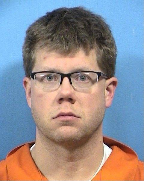 Ex-Wheaton North teacher gets 10 years for sexually assaulting student