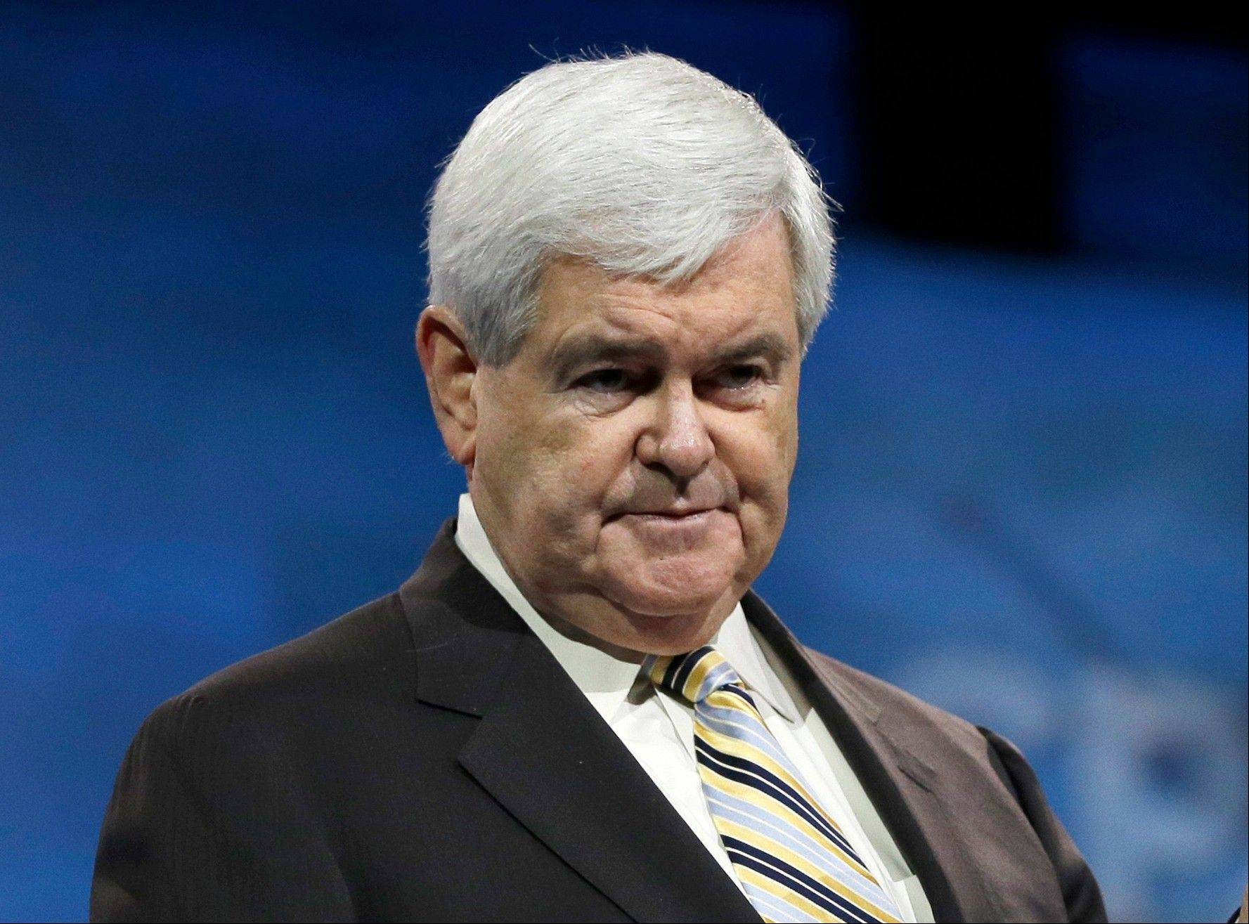 "CNN is bringing its political show ""Crossfire"" back on the air this fall with Newt Gingrich as one of the combatants."