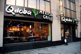Thirteen suburban Qdoba Mexican Grill restaurants are among the 67 underperforming, company-operated restaurants that will close nationwide in the next three months, according to a spokesman for the parent company Jack in the Box Inc.