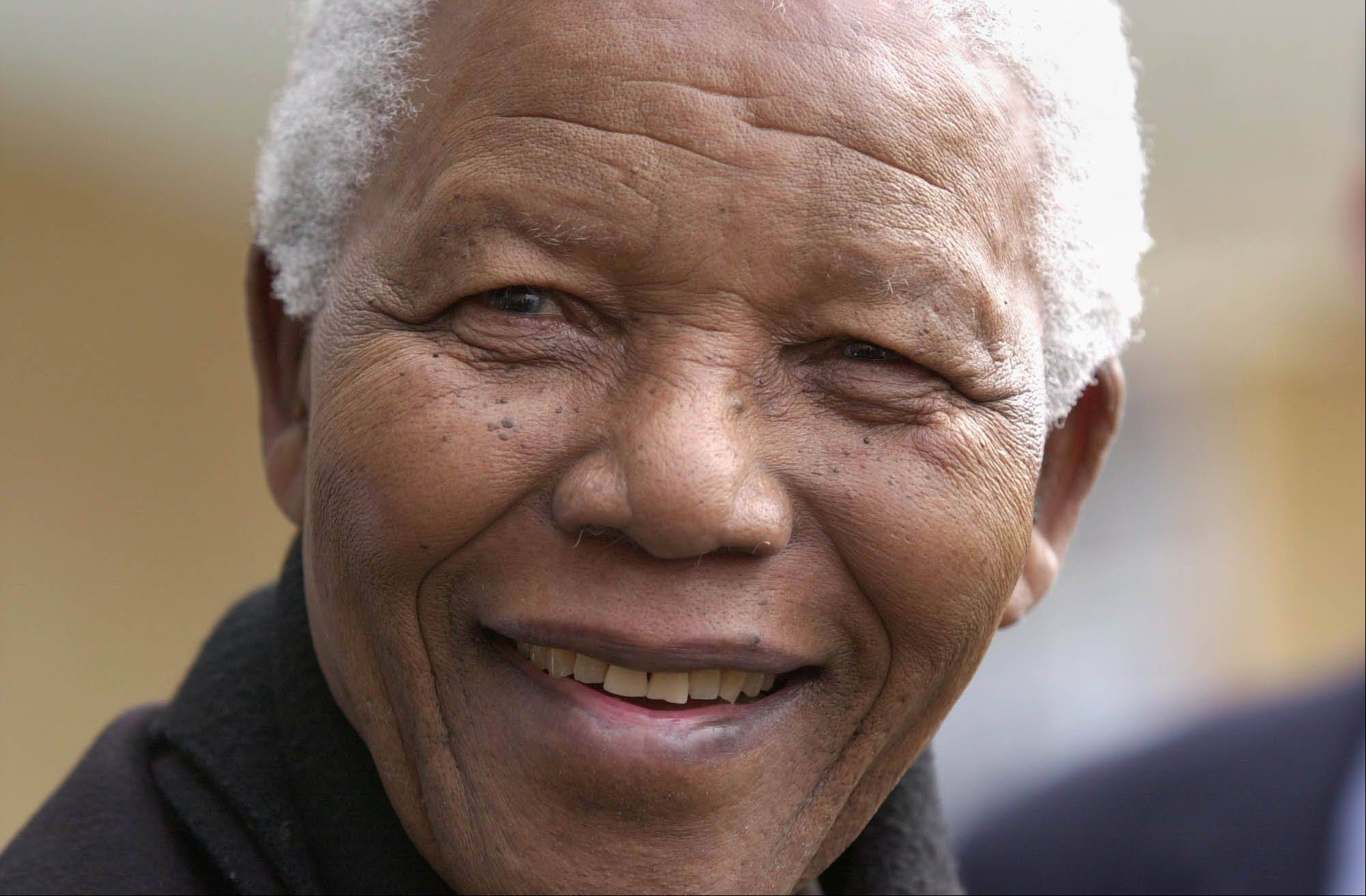 @$ID/[No paragraph style]: Nelson Mandela