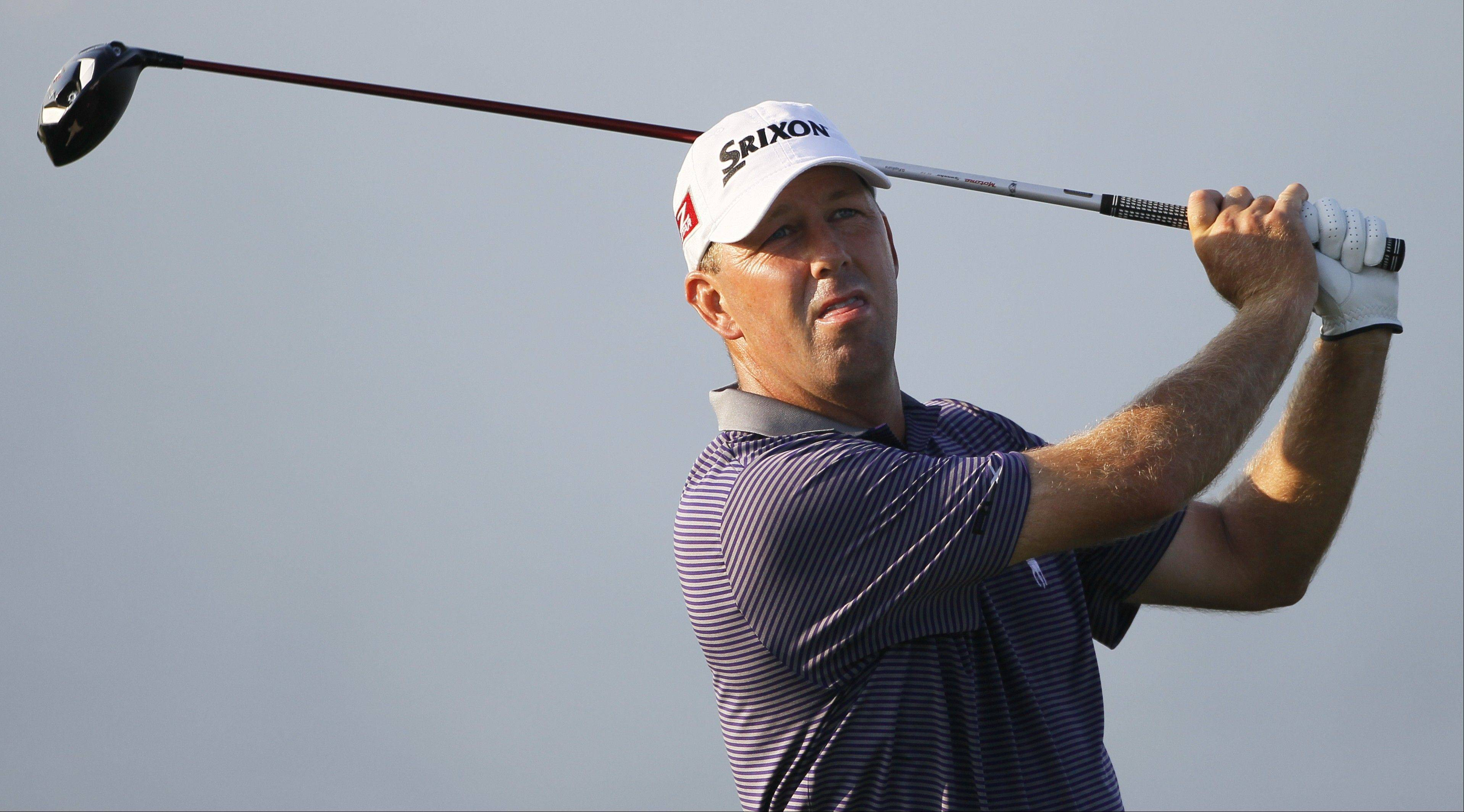 Illini golf coach Mike Small has qualified again for the PGA Championship.