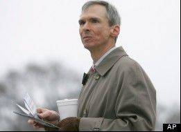 """This type of litigation undercuts the purpose of the patent system and exploits the fact that public agencies are at a disadvantage in defending themselves,"" said U.S. Rep. Daniel Lipinski of Illinois, the state's senior member on the House Transportation and Infrastructure Committee."