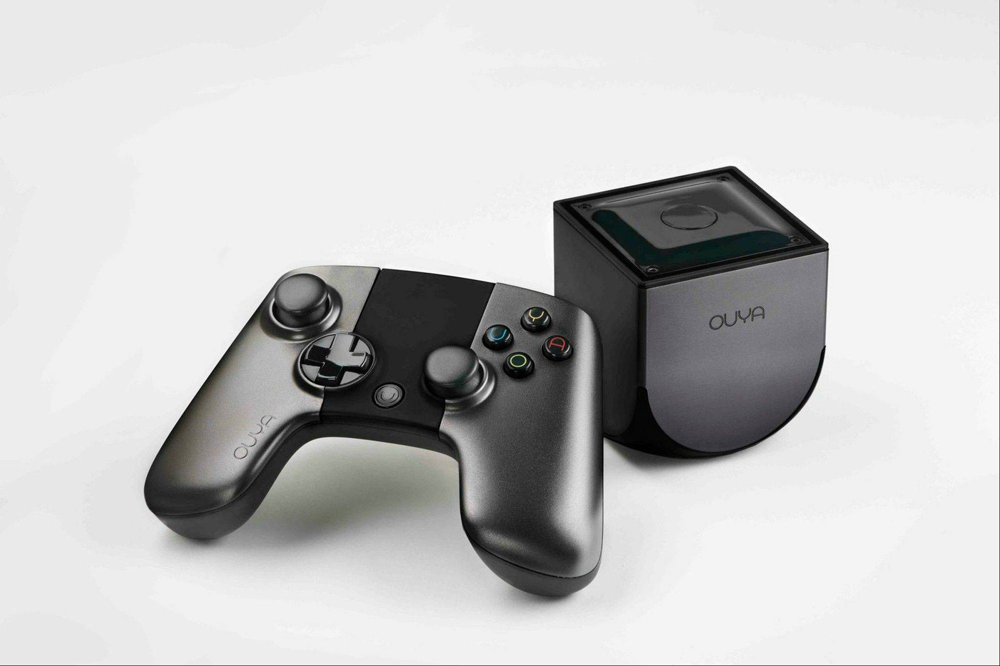 Ouya, the Android-based video game console, aims to challenge the dominance of the Xboxes, Nintendos and PlayStations of the world. The console went on sale earlier this week.