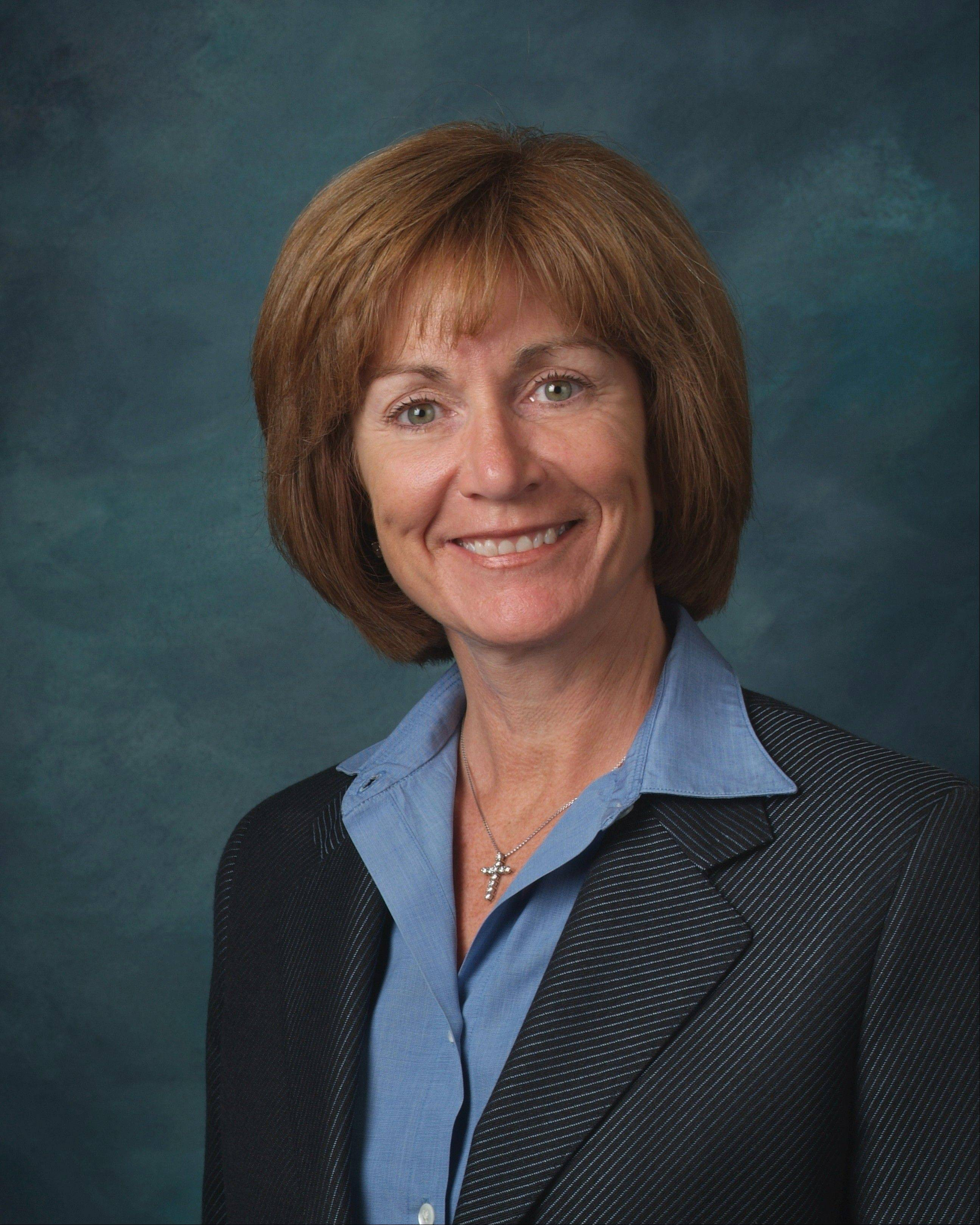 Mary Lou Mastro is president and CEO of Elmhurst Memorial Healthcare now that the organization has finalized its merger with Edward Hospital & Health Services. Mastro previously was president of Linden Oaks at Edward, a 108-bed behavioral health hospital.