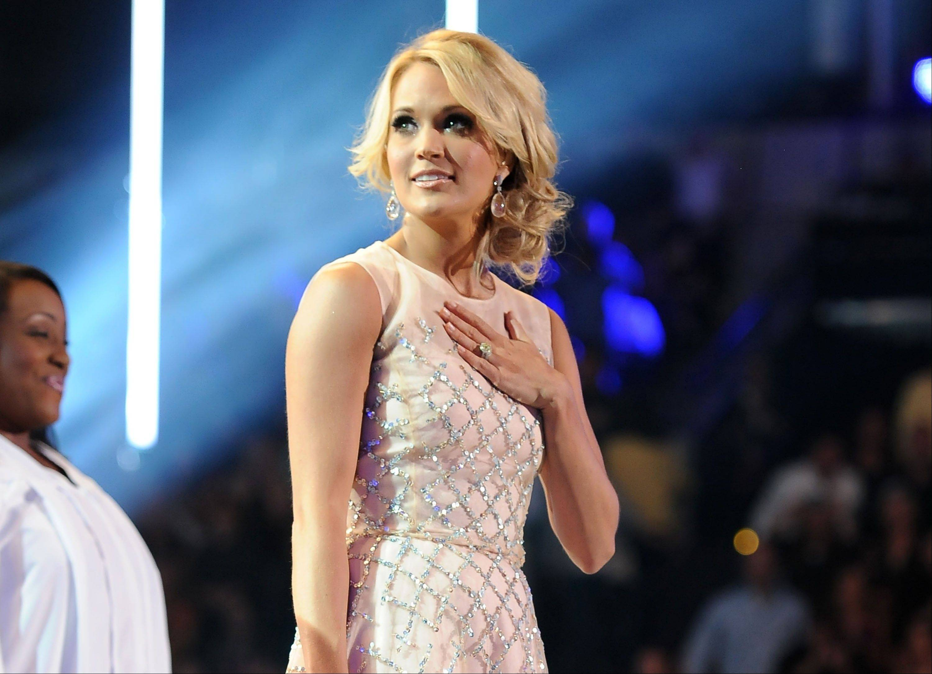 "Carrie Underwood used Twitter to oppose the ""Ag Gag"" bill that opponents claimed would have stopped investigation into animal abuse on farms in Tennessee, reaching out directly to Gov. Bill Haslam with a boldly worded message saying if he signed it ""he needs to expect me at his front door."""