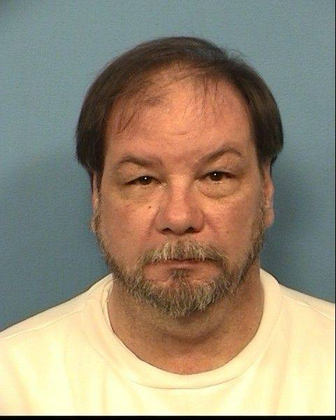 'Nightmare' rapist gets 60 years for Bensenville attack