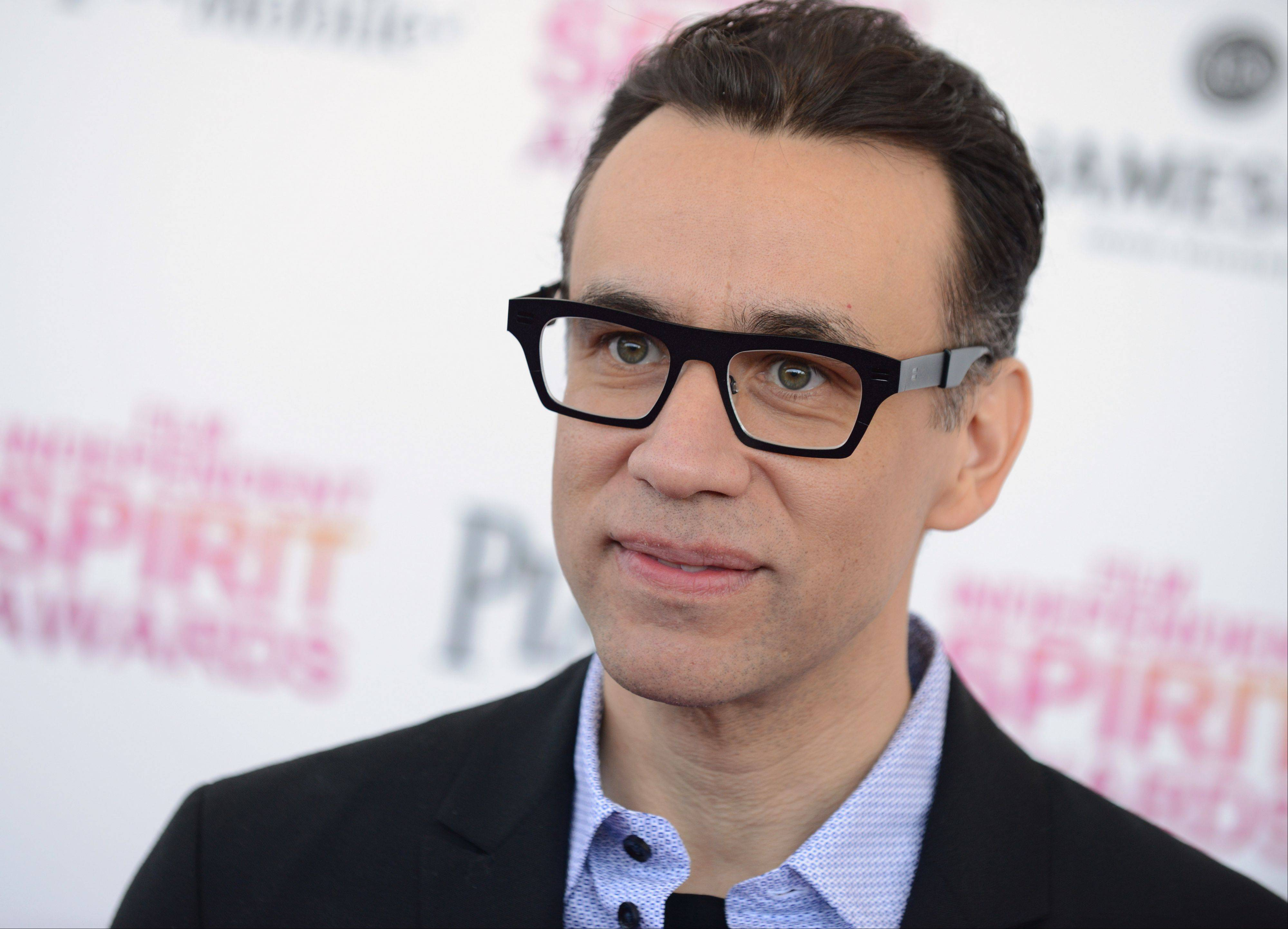 "Fred Armisen has confirmed that he has left ""Saturday Night Live"" after 11 years. The actor dispelled any doubt about his exit in an interview posted Monday by comedy website Splitsider."