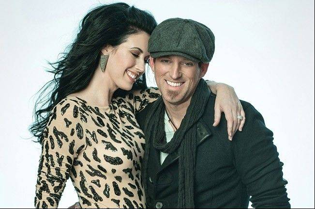 Thompson Square will perform Friday, July 5, at the Northwest Fourth-Fest in Hoffman Estates.