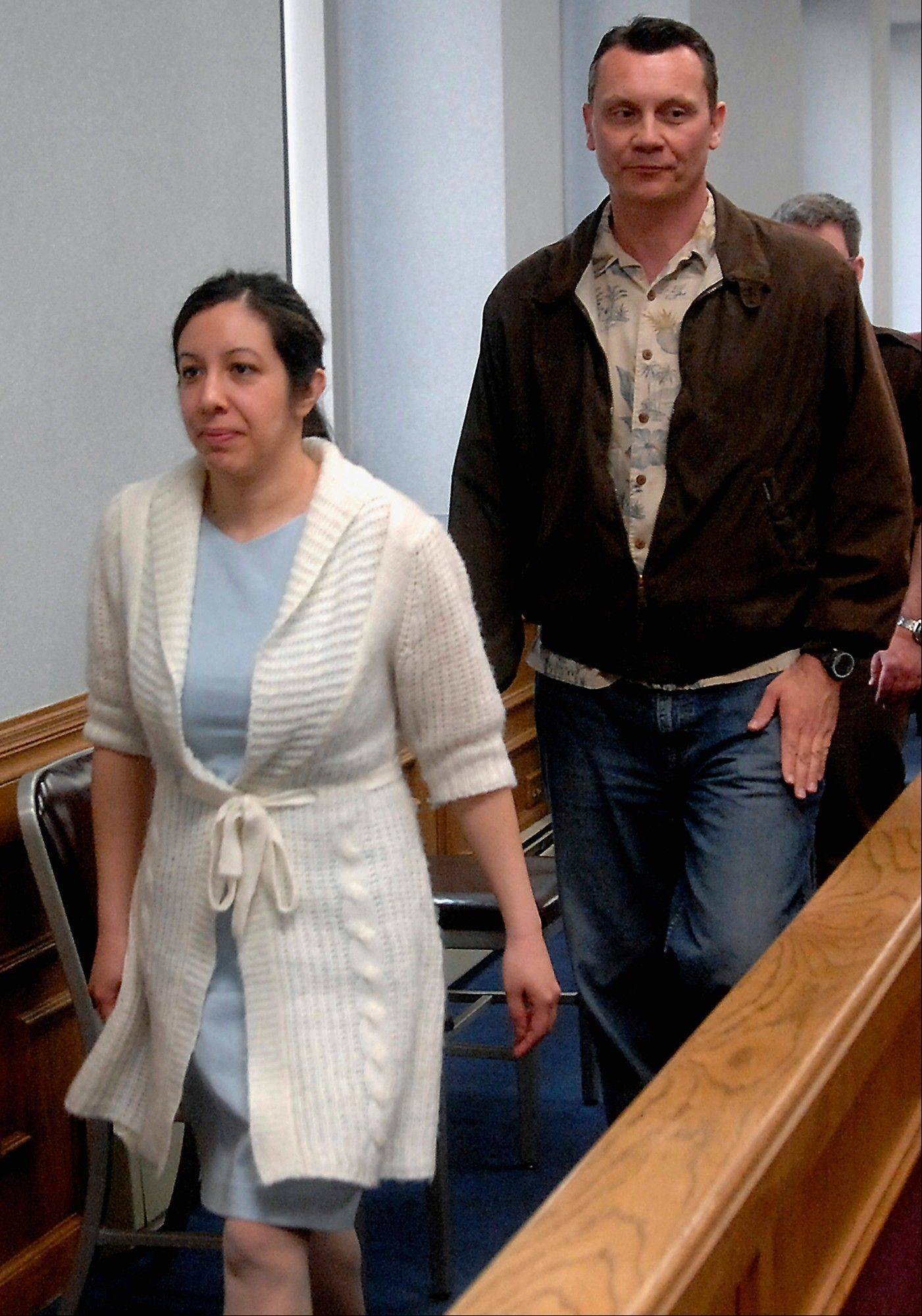 The Wisconsin Supreme Court ruled that Leilani and Dale Neumann, who prayed instead of seeking medical help as their 11-year-old daughter Madeline Kara Neumann died in front of them, were properly convicted of homicide. Their daughter died of undiagnosed diabetes in March 2008.
