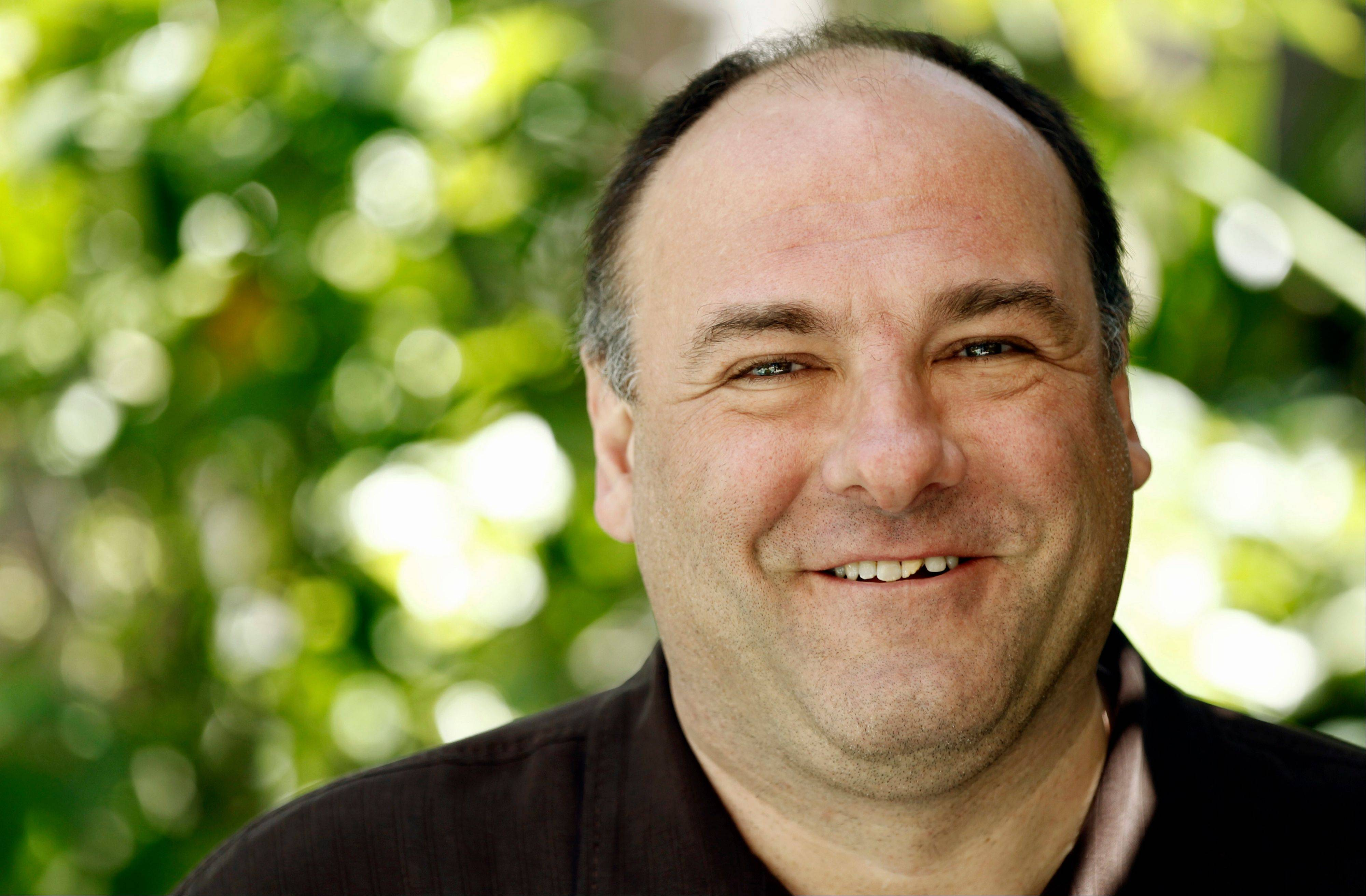 "Actor James Gandolfini in Beverly Hills, Calif., who died June 19, 2013, has left the bulk of his estimated $70 million estate to his 13-year-old son and infant daughter. The late ""Sopranos"" star also left millions to his wife and relatives. The New York Post reports the Dec. 19, 2012, will was filed Tuesday."