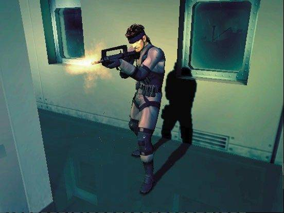 "You can relive the classic ""Metal Gear Solid 2,"" as well as seven other games in the ""Metal Gear"" series, with a new collection coming to PlayStation 3 next week."