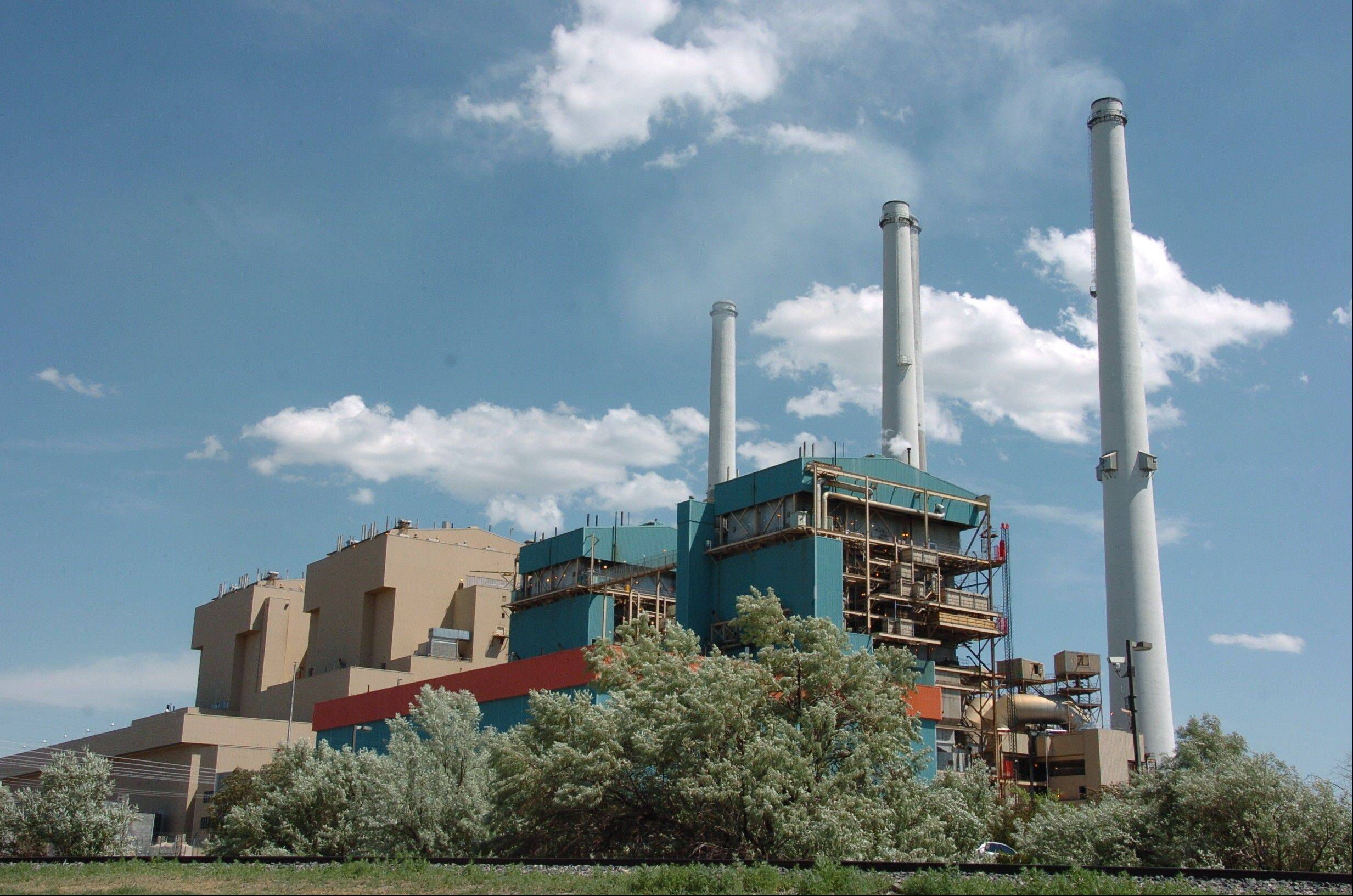 This April 28, 2010 photo shows the Colstrip Steam Electric Station, a coal-fired power plant in Colstrip, Mont. Plants such as Colstrip, which produces more than 15 million tons of carbon dioxide annually, could face new regulations under President Barack Obama's latest climate change proposal. The coal industry, which was hoping for a rebound in 2013 after struggling to stay competitive in recent years, is back on the defensive after President Barack Obama renewed calls for carbon dioxide reductions from new and existing power plants.