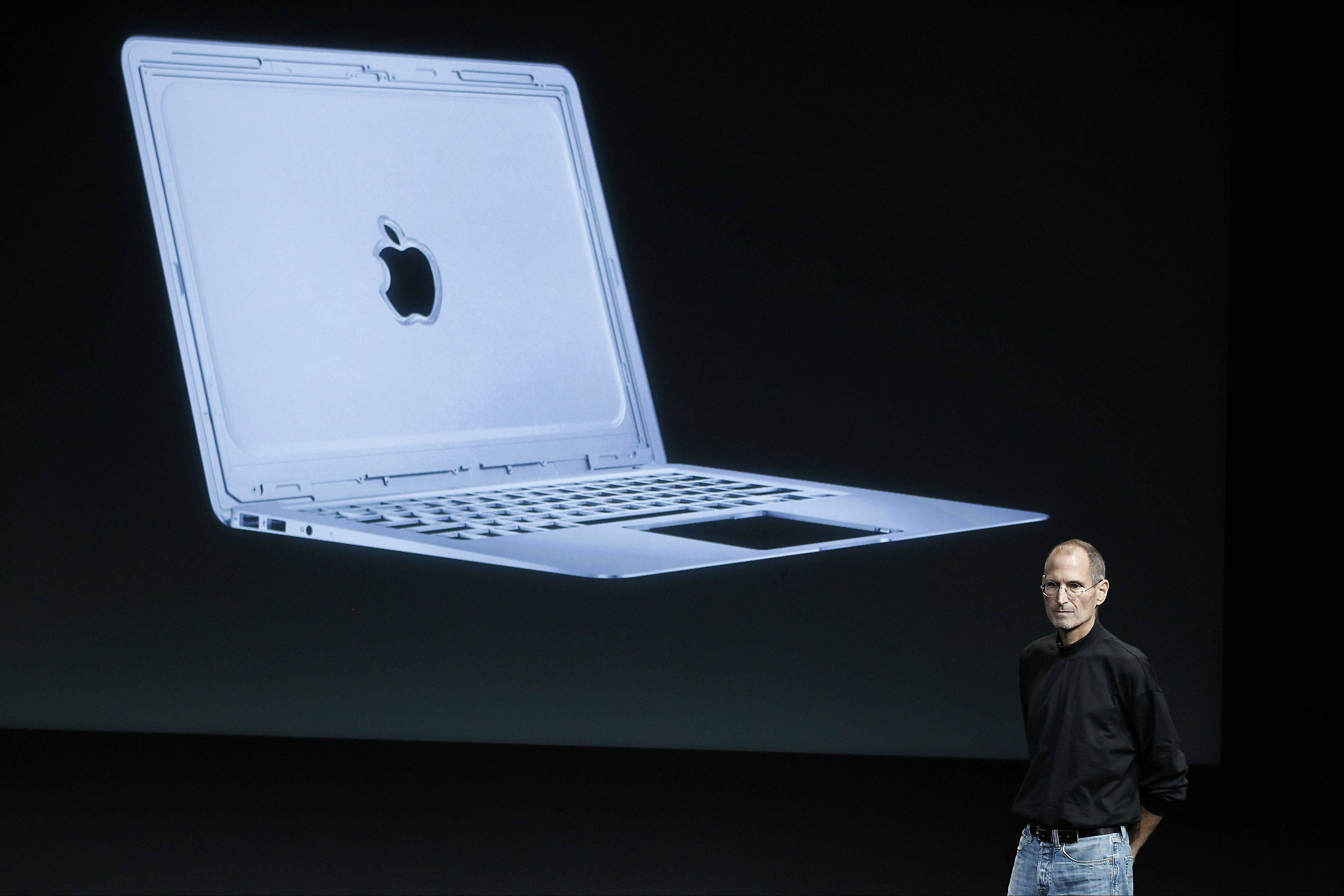 Apple's new 13-inch MacBook Air promises 12 hours between charges and lots of new Windows-based laptops are offering similarly amazing stats. Why are laptops batteries getting so much better? The nominal reason is the new Intel processor Haswell -- the dramatic result of Intel's yearslong effort to alter its core assumptions about the future of technology.