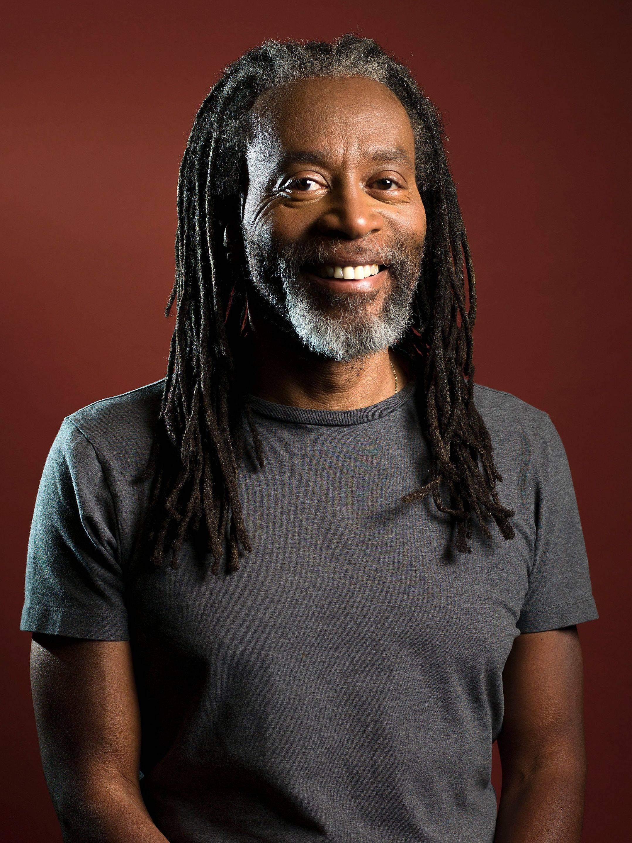 "Musician Bobby McFerrin recently released his 14th album, ""spirityouall,"" a CD dedicated to the legacy of his father."