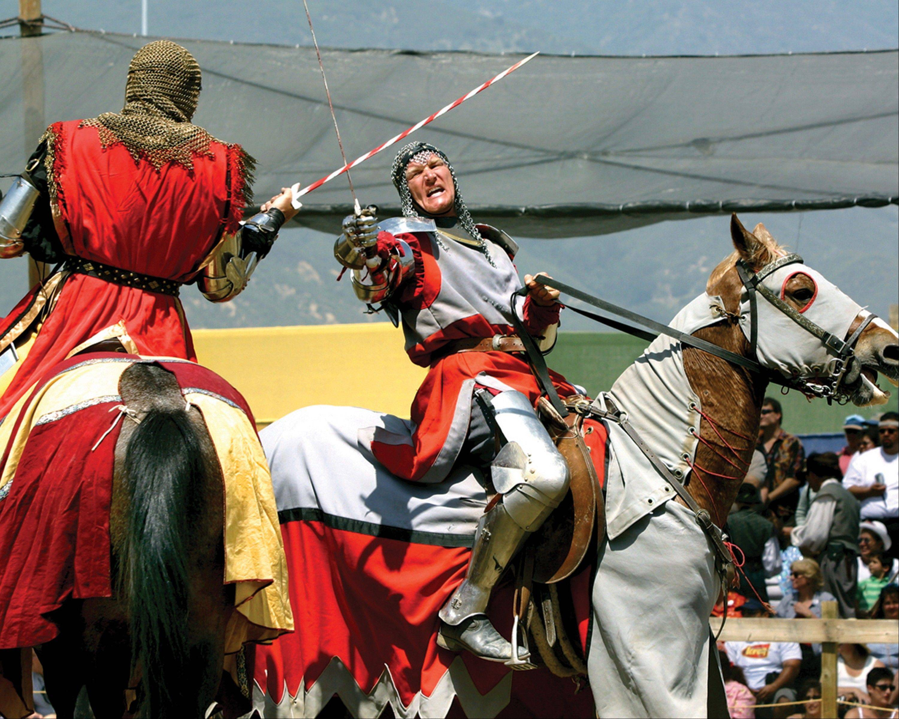 The Bristol Renaissance Faire opens for 2013 summer season starting Saturday, July 6.