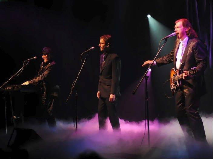 """The Australian Bee Gees Show"" is making its Chicago premiere at the Broadway Playhouse at Water Tower Place on Tuesday, July 9."