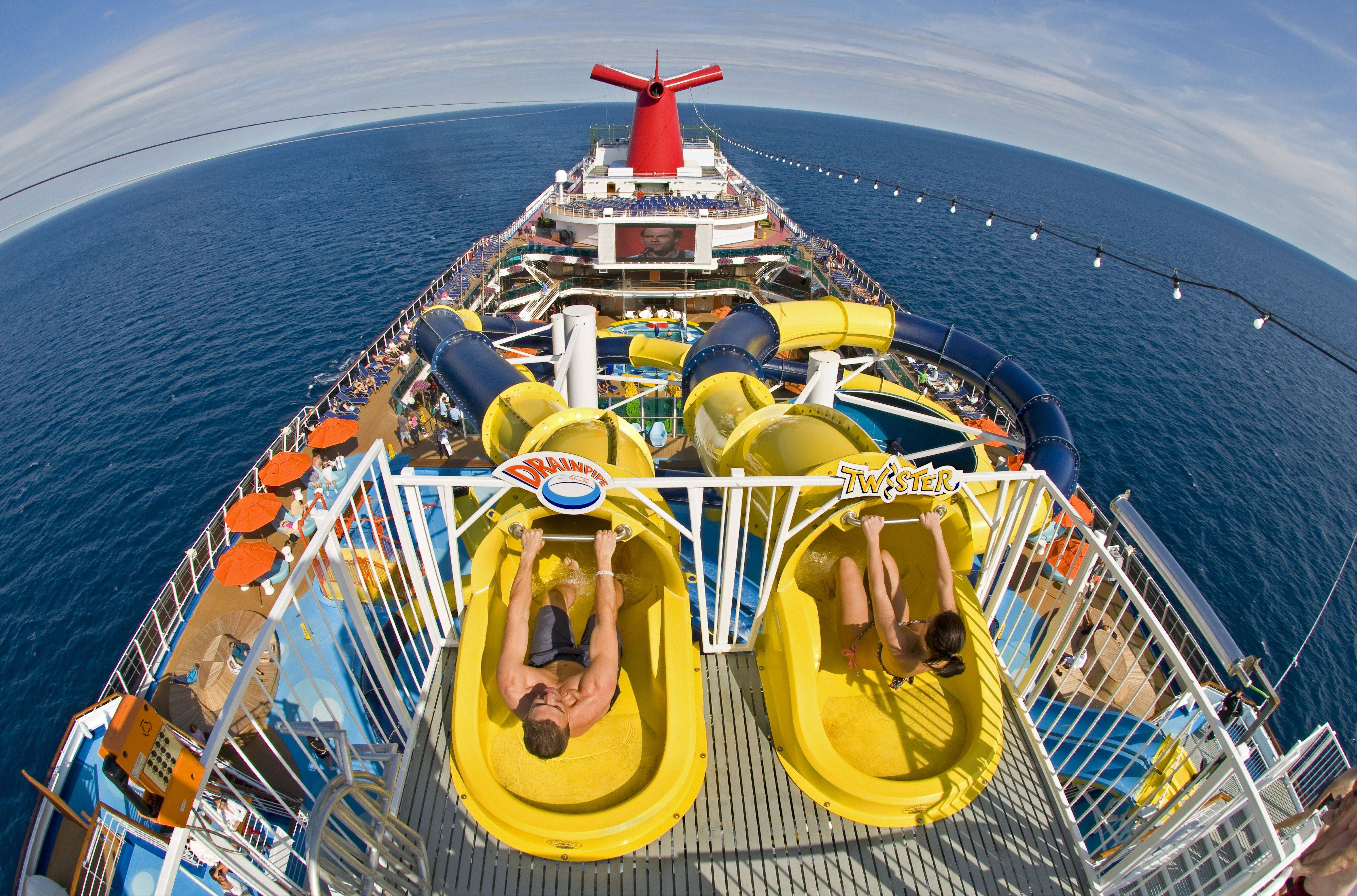Norovirus Vaccine A Shot In The Arm For Cruises