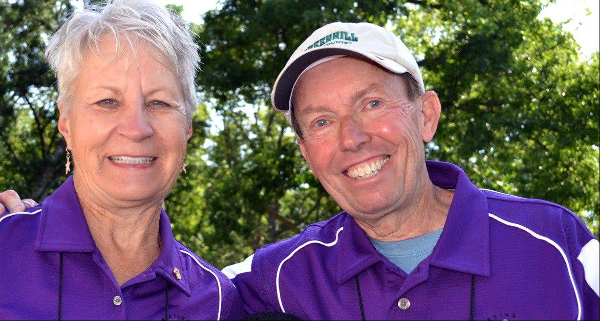 Spearheading the move to bring the Royal Family Kids' Camp to their First Baptist Church of Geneva, Jan and Bill Krueger became permanent fixtures at the camps for abused and neglected children. Bill Krueger died at age 72 in February of complications from a lung infection.