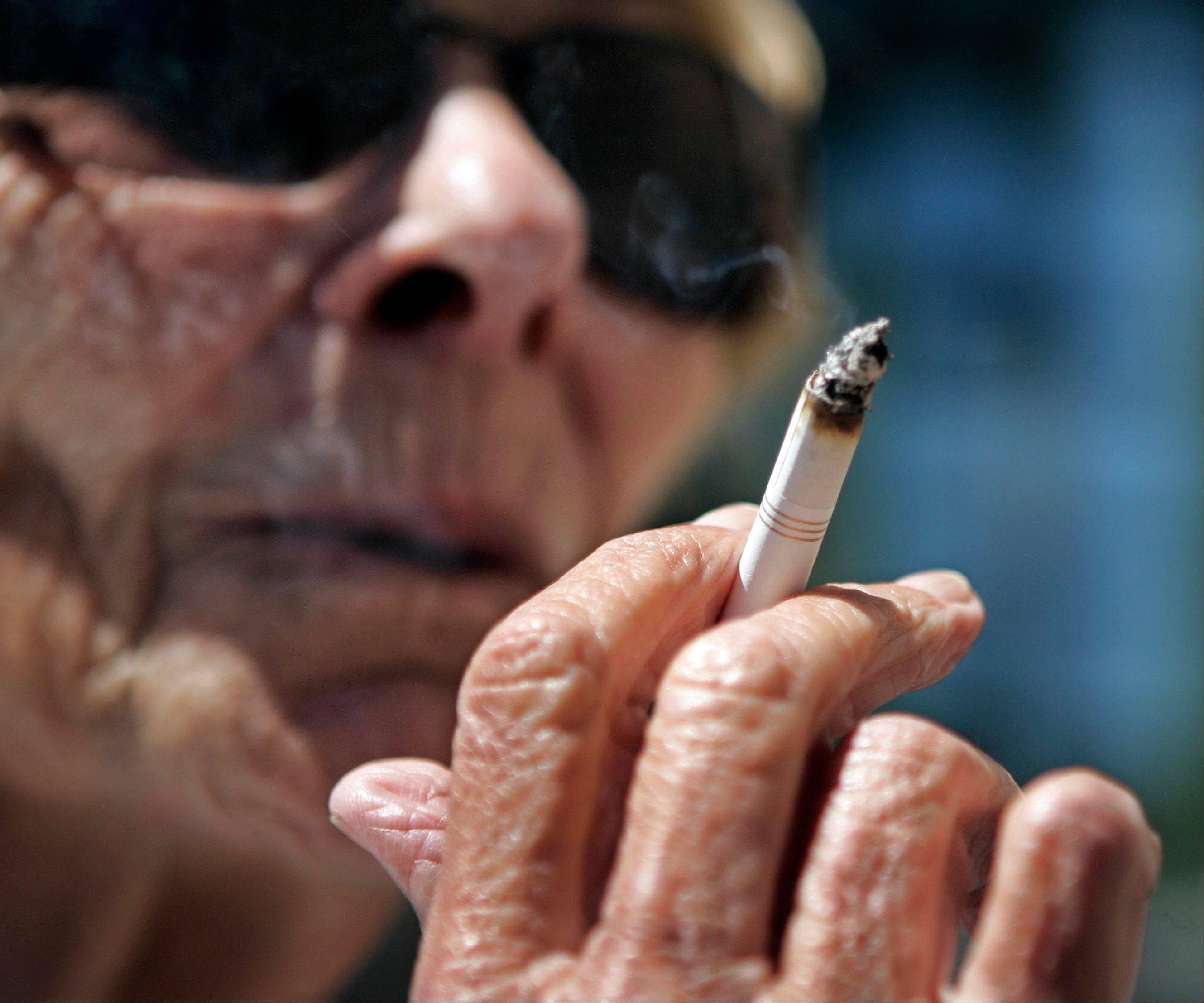 Some smokers trying to get coverage next year under President Barack Obama's health care law may get a break from tobacco-use penalties that could have made their premiums unaffordable.