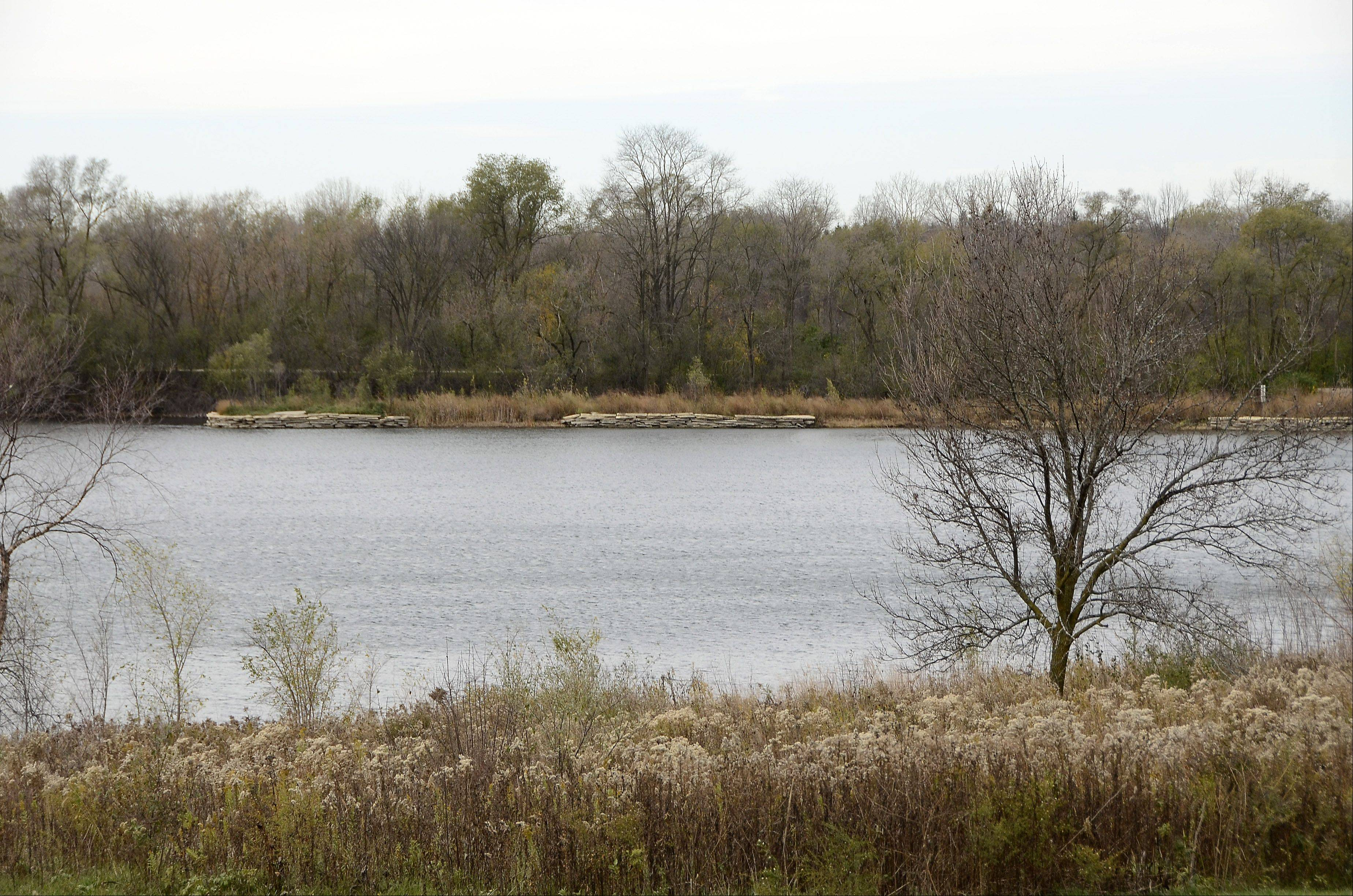 DuPage County Board members on Tuesday approved a roughly $8.1 million wetlands project at the West Branch Forest Preserve near Bartlett. The work could start this month.