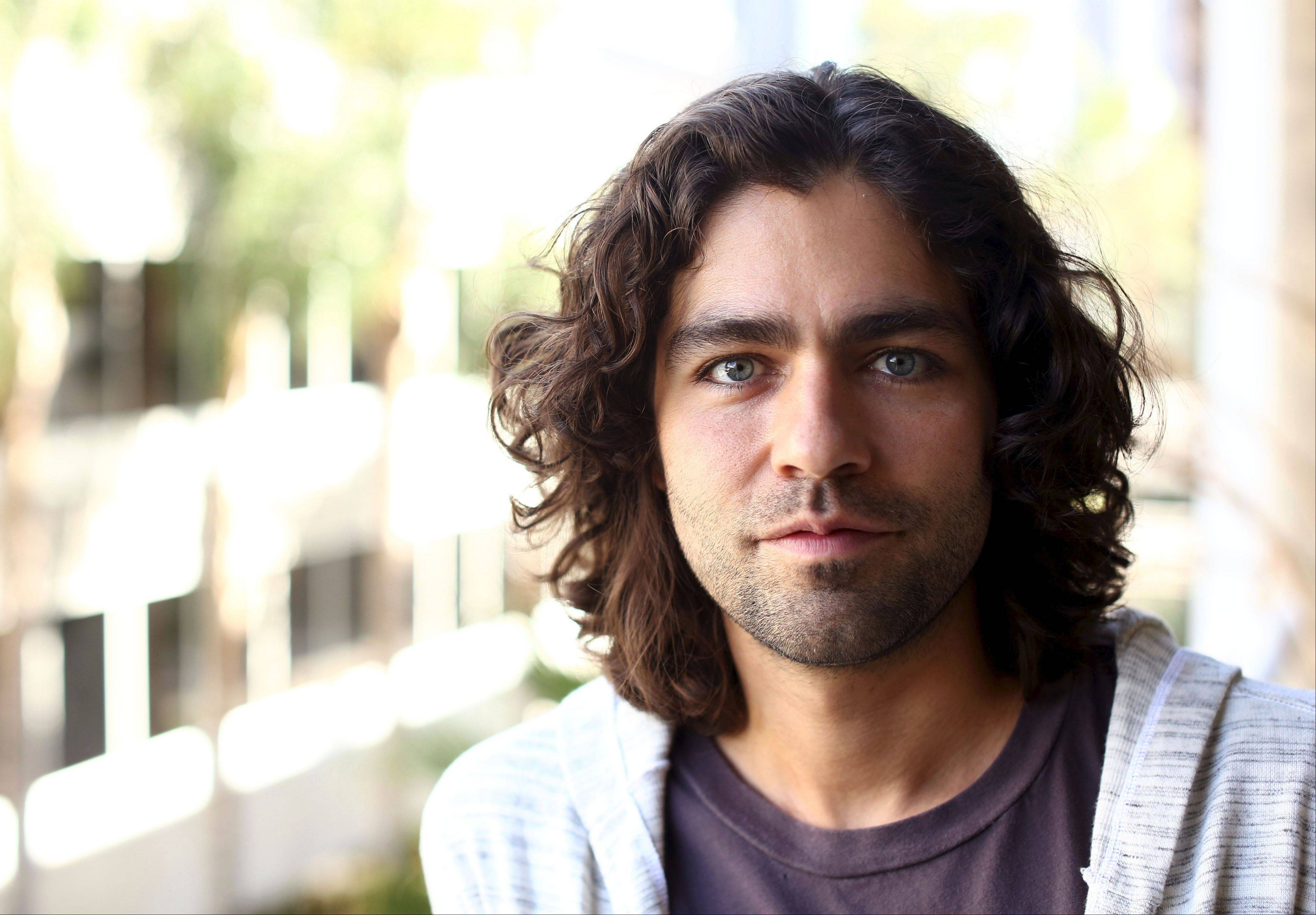 "Adrian Grenier has teamed with director Matthew Cooke to produce the documentary ""How to Make Money Selling Drugs."""