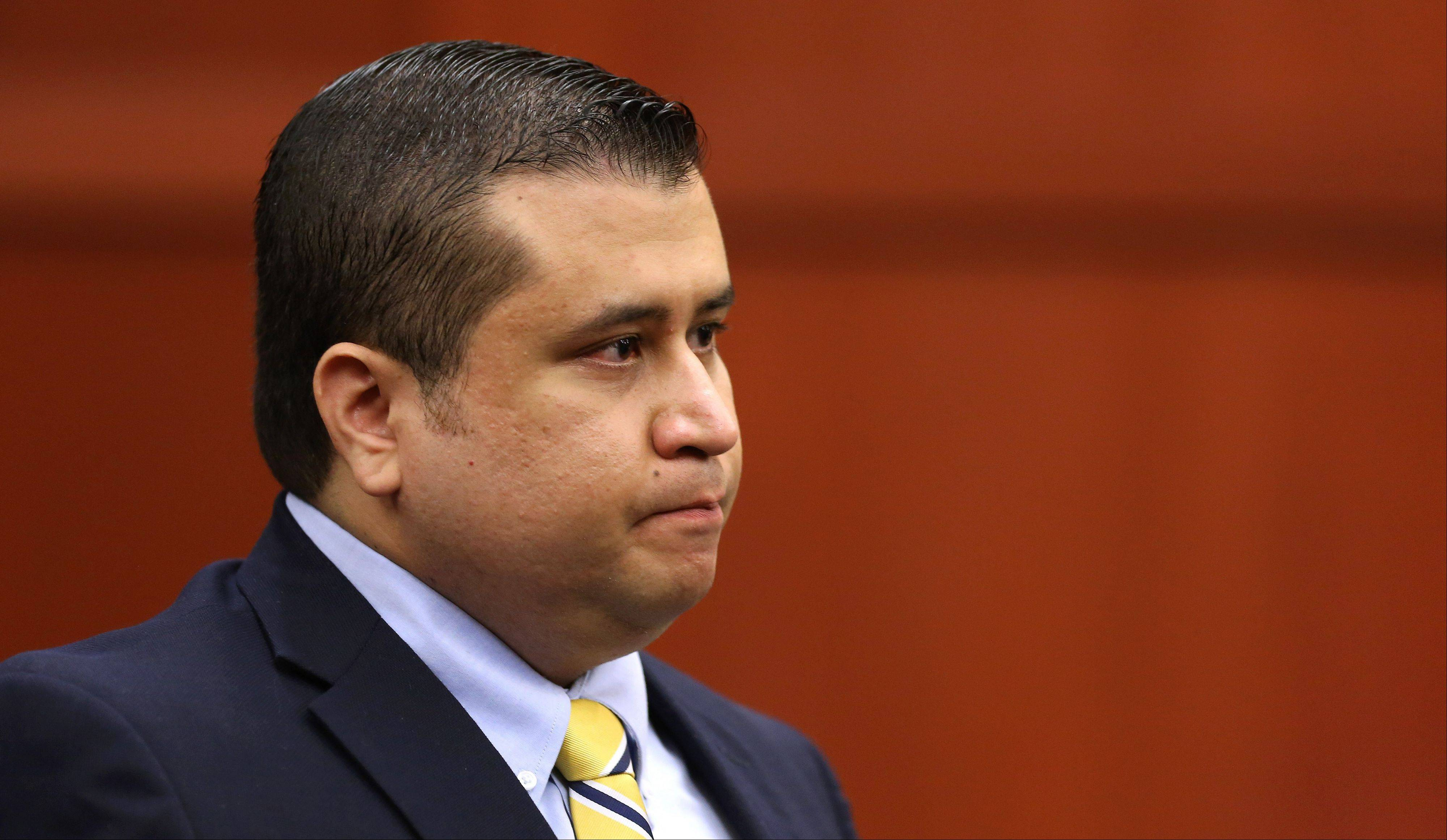 Fla. cities on guard for any post-Zimmerman unrest