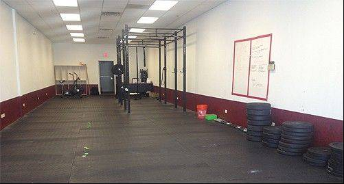 Type 1 CrossFit in Wheeling