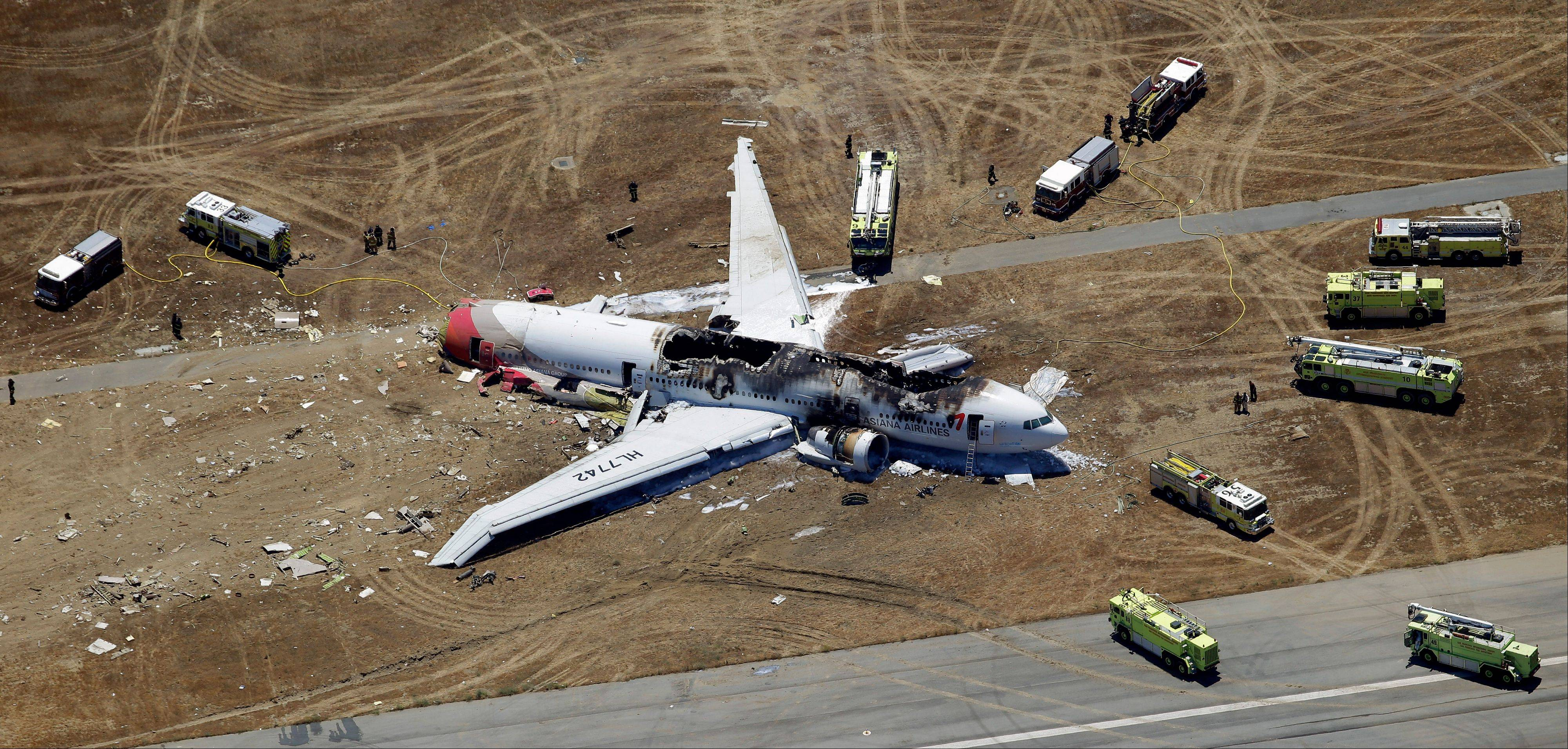 When the courts have to figure compensation for people aboard Asiana Flight 214, which crashed July 6 at the San Francisco International Airport, the potential payouts will probably be vastly different for Americans and passengers from other countries. A pact is likely to close U.S. courts to many foreigners and force them to pursue their claims in Asia and elsewhere, where lawsuits are rarer, harder to win.