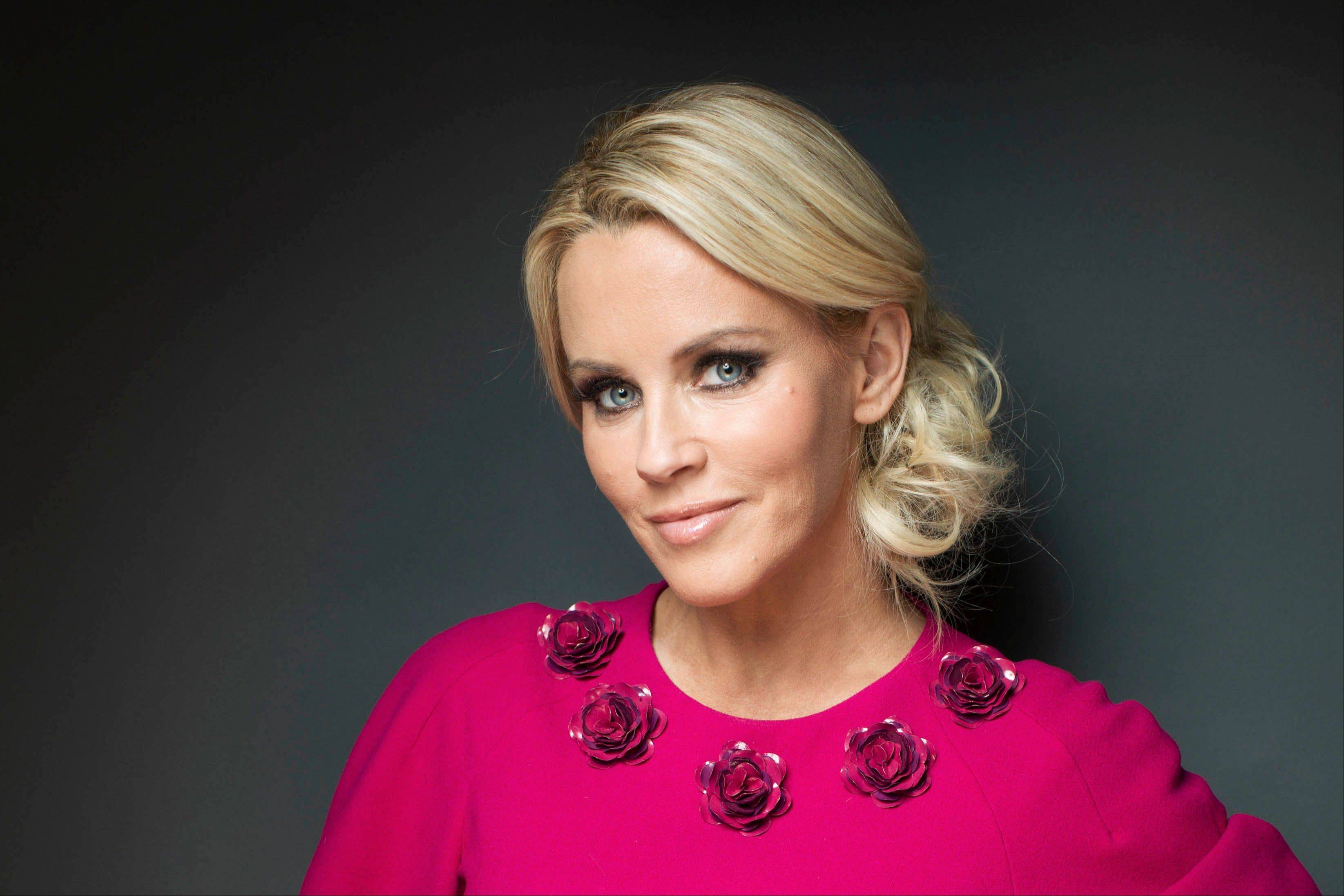 "Comedian, actress, and author Jenny McCarthy was named Monday to join the panel of the ABC weekday talk show ""The View."""